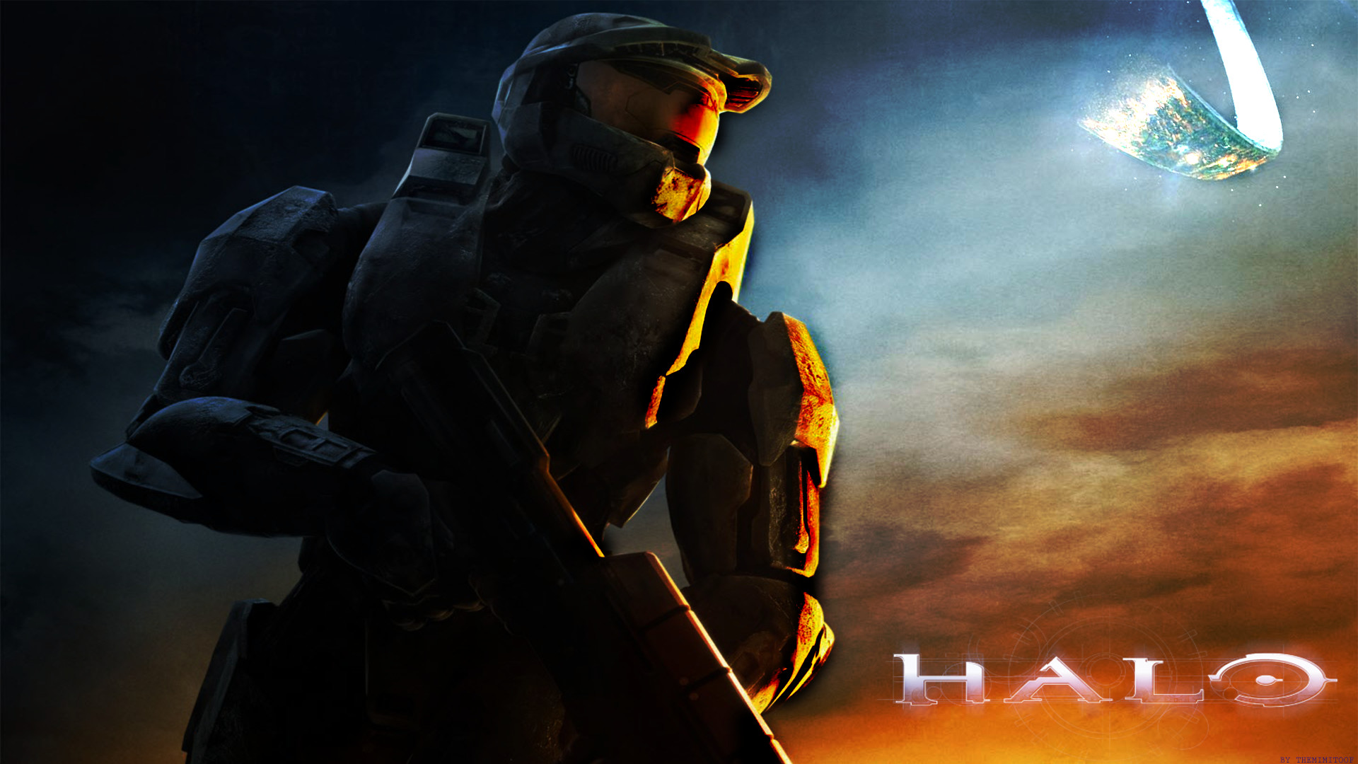 how to get halo for free