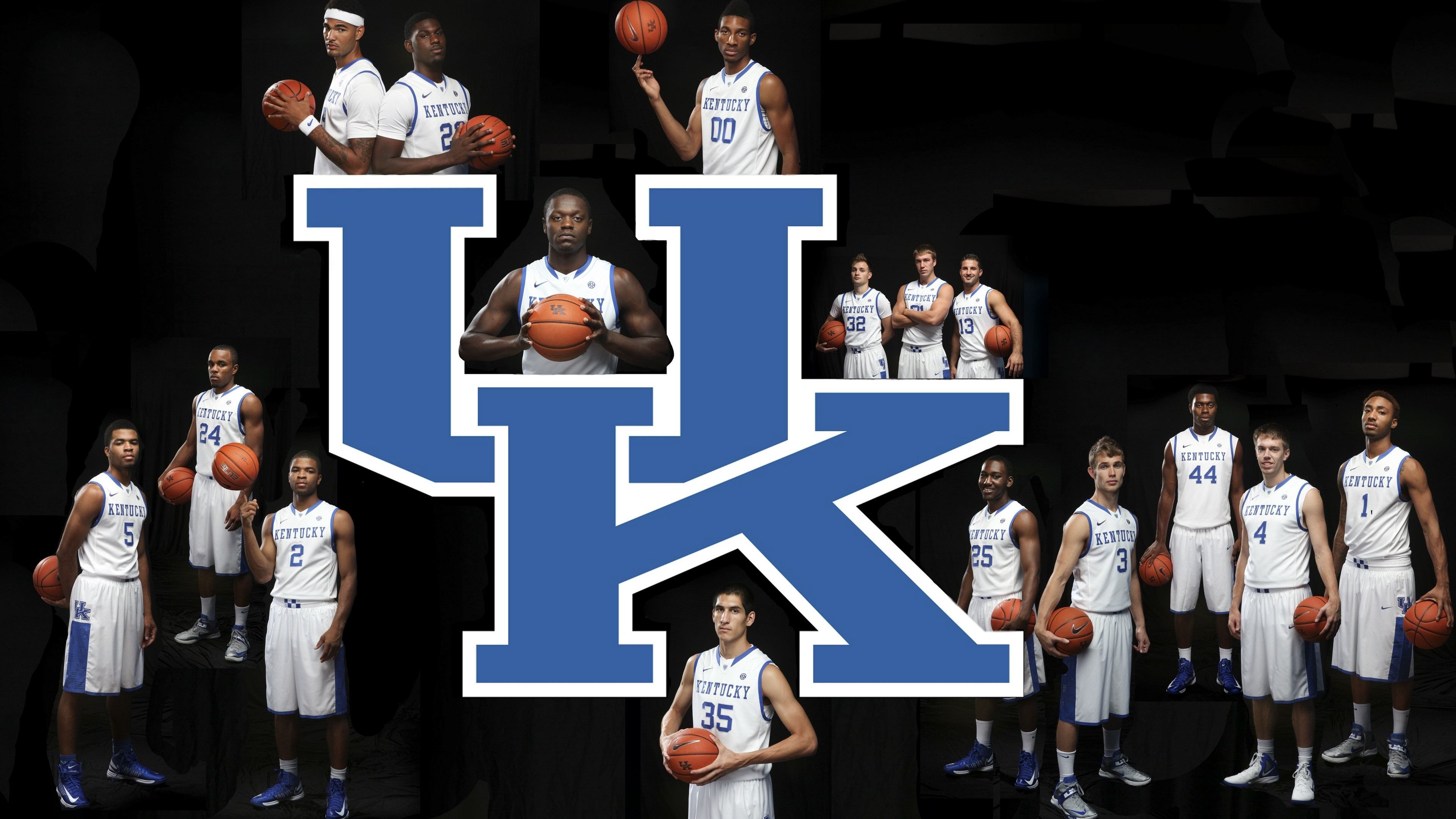 3840x2160  Wallpaper kentucky basketball, kentucky wildcats vs notre dame  fighting irish, wisconsin basketball,