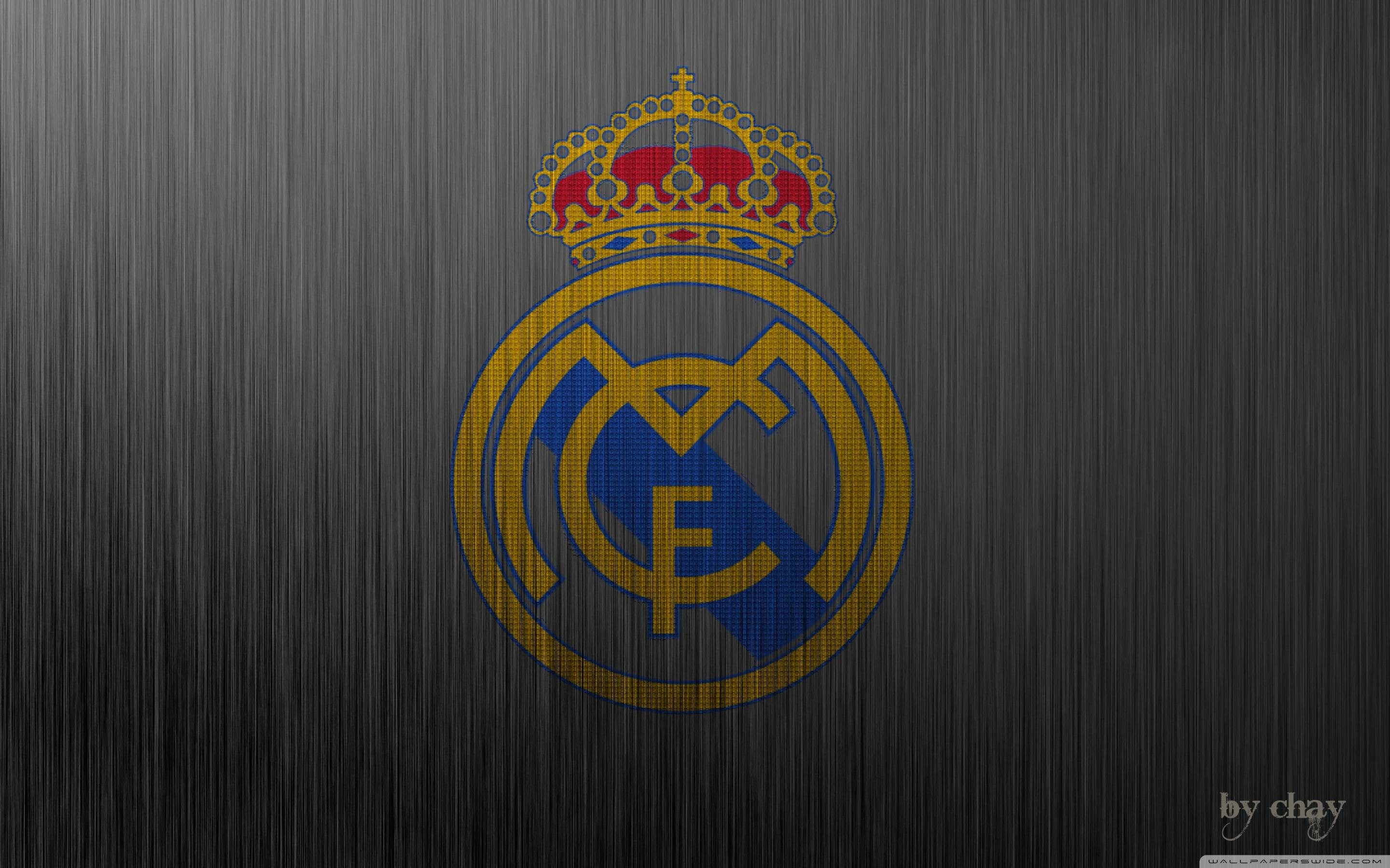 2880x1800 Logo Real Madrid Wallpapers HD 3.