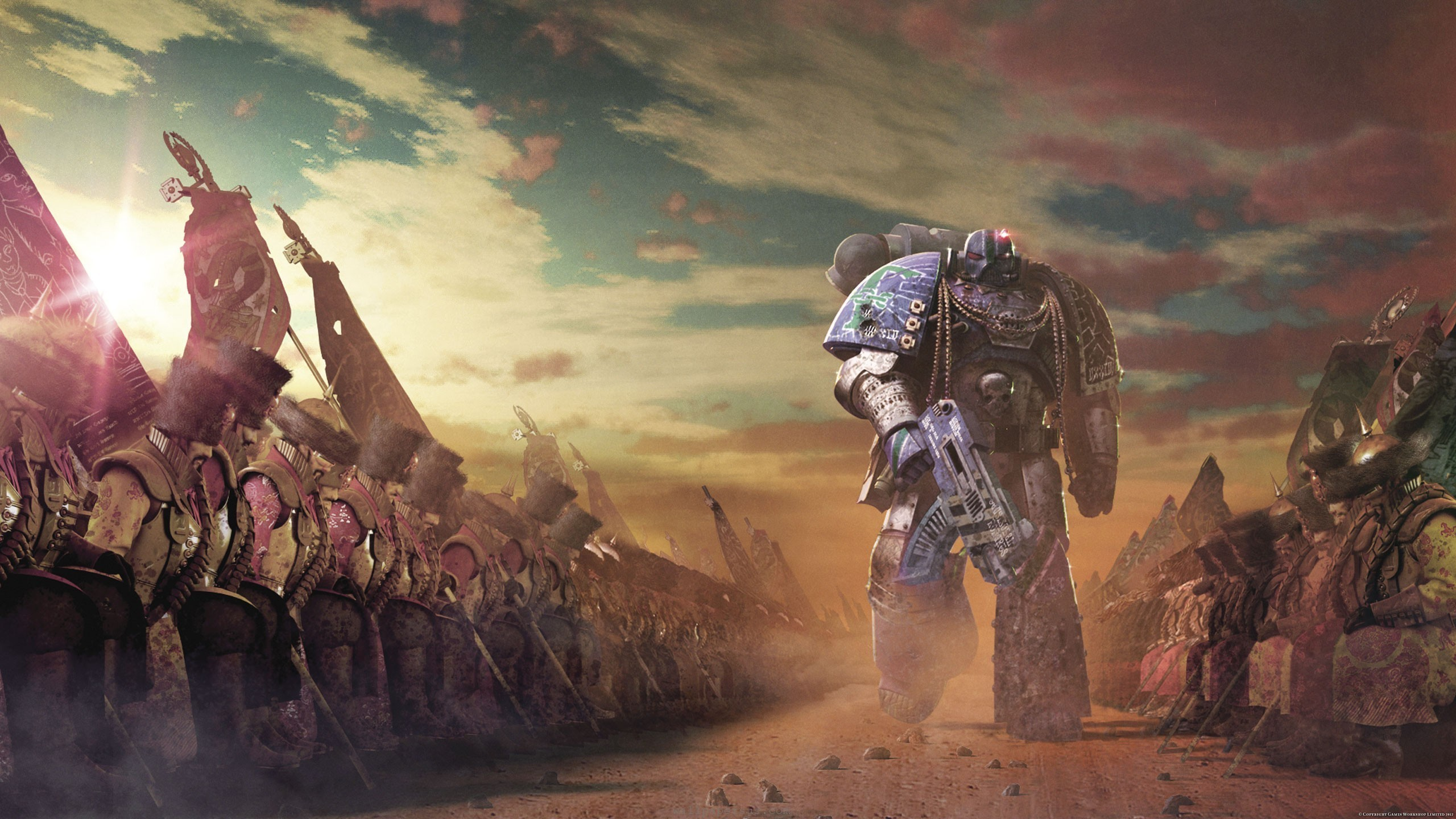 Space Marine Wallpaper 71 Images