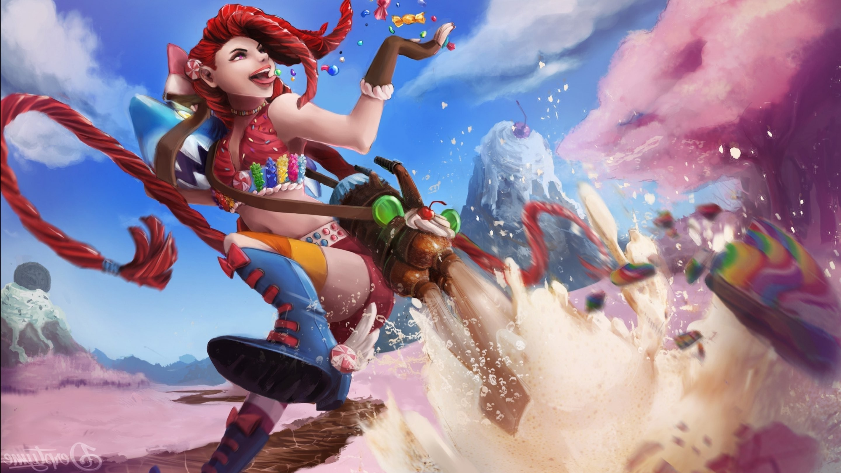 1920x1080 ... poolparty_wallpaper Cool League Of Legends Wallpapers wallpaper league legends draven wallpapers cool background desktop images .