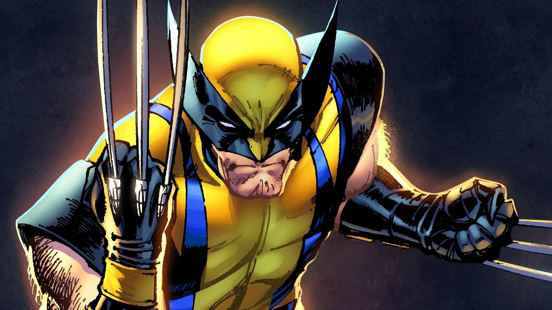 Wolverine Marvel Wallpaper (64+ images)