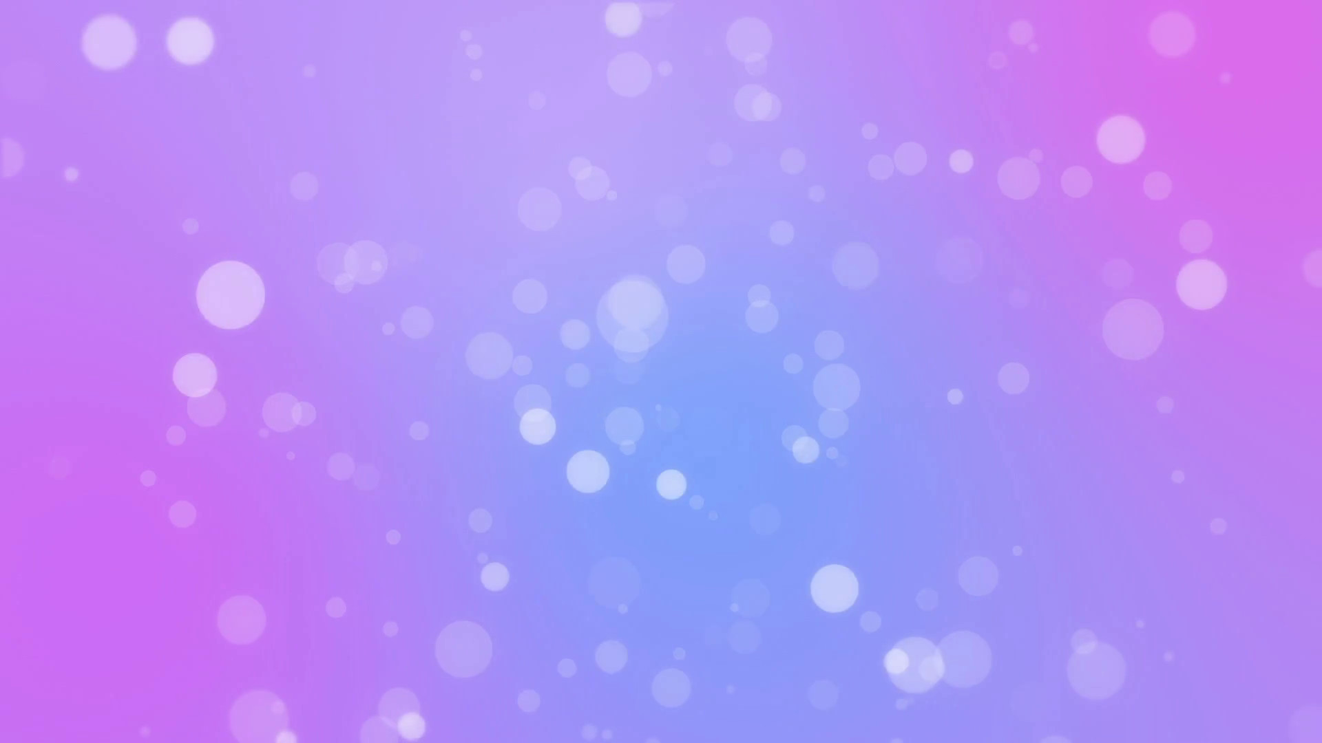 1920x1080 Abstract Christmas holiday background with white bokeh lights flickering on  purple pink blue gradient backdrop Motion Background - VideoBlocks