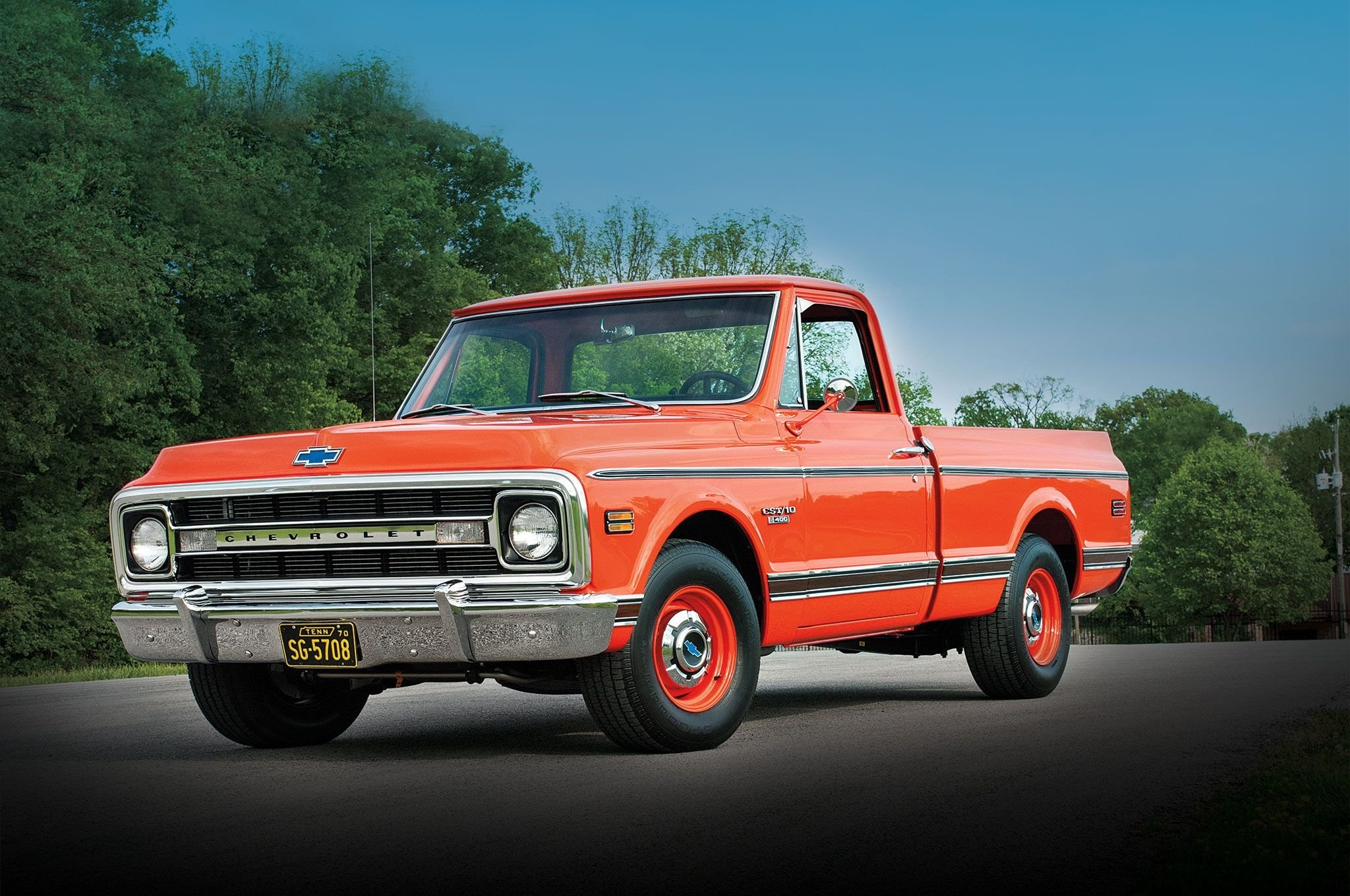 2048x1360 ... Classic Chevy Truck Wallpapers | Wallpaper Green Classic Chevrolet .