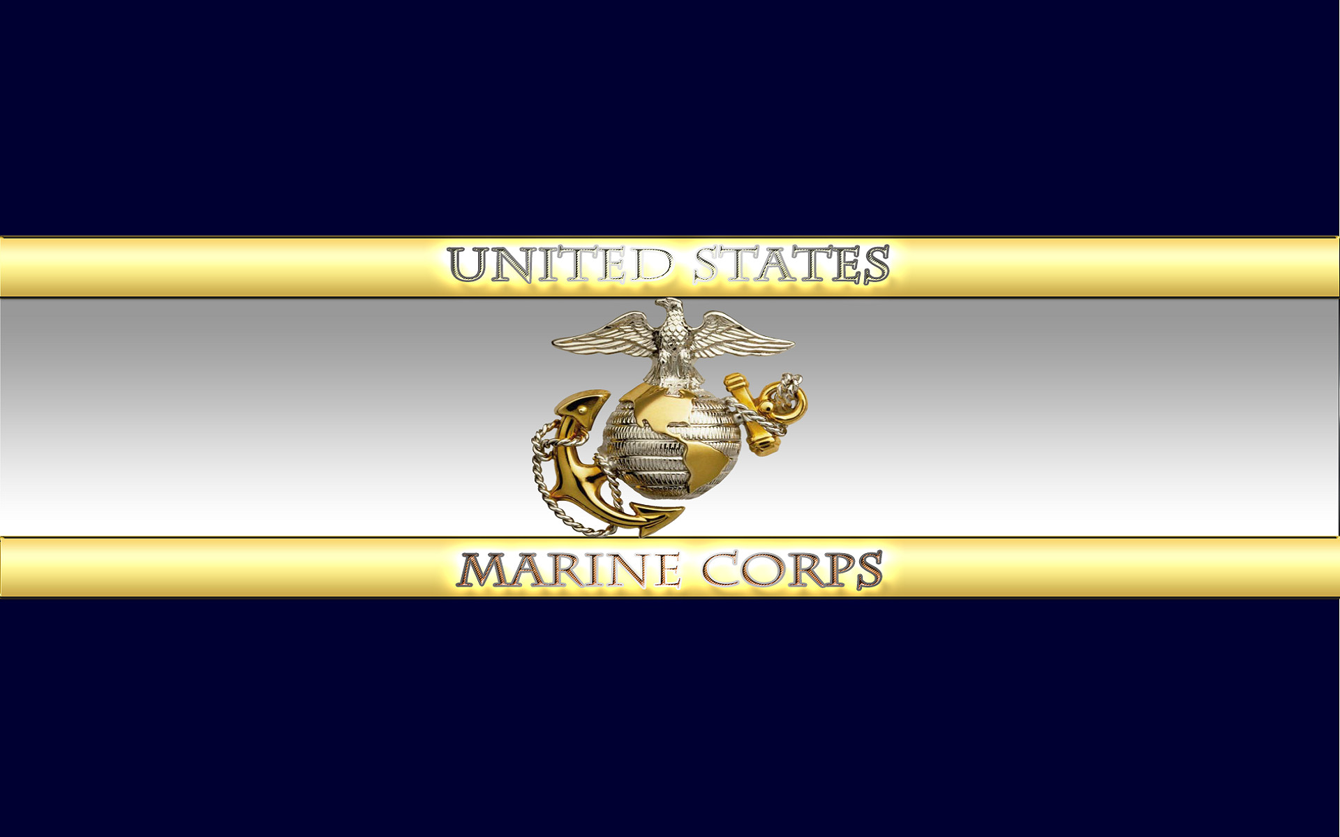 1920x1200 Desktop free download USMC wallpapers HD.
