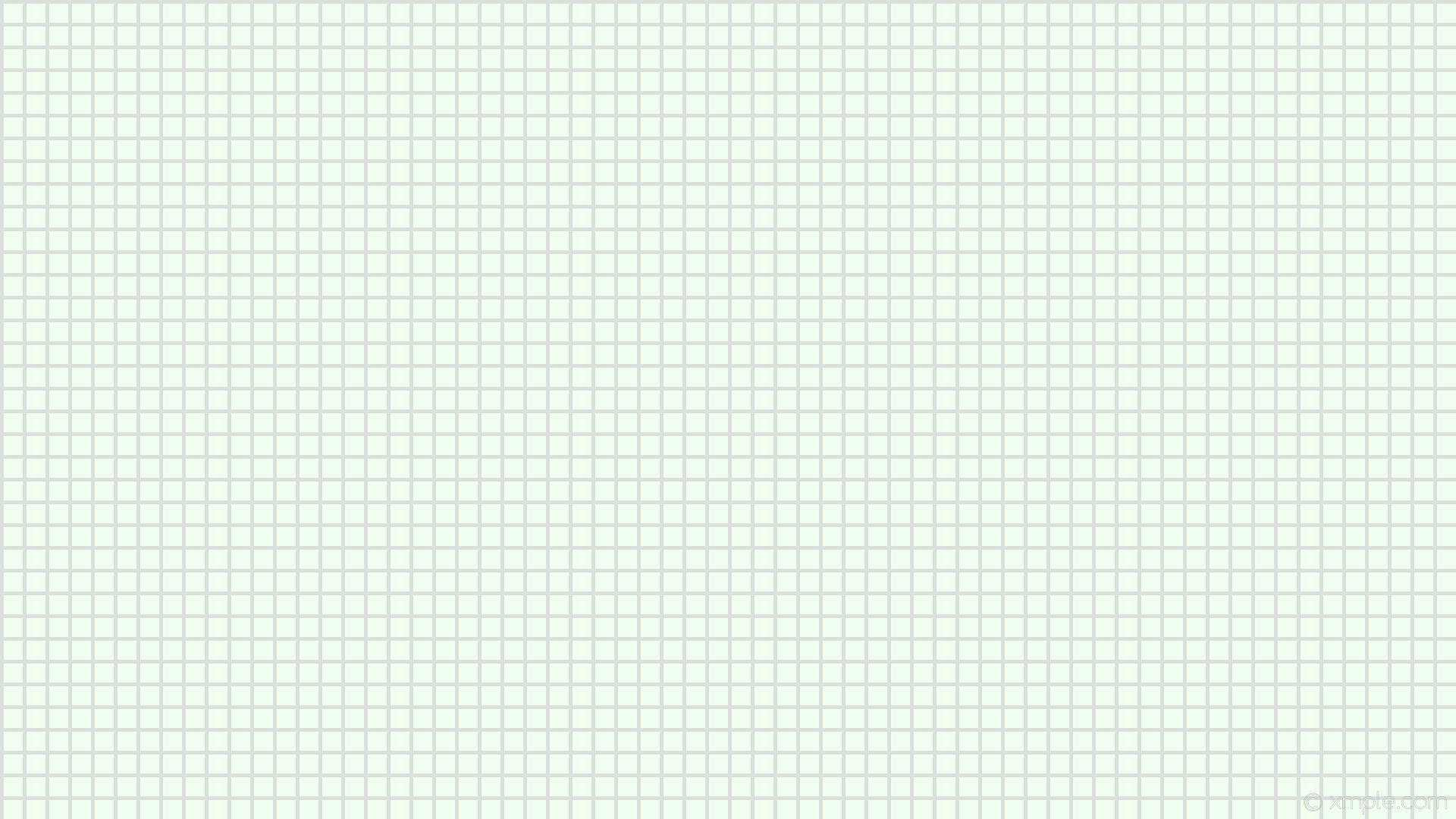 1920x1080 wallpaper graph paper white grid grey honeydew light gray #f0fff0 #d3d3d3  0° 5px