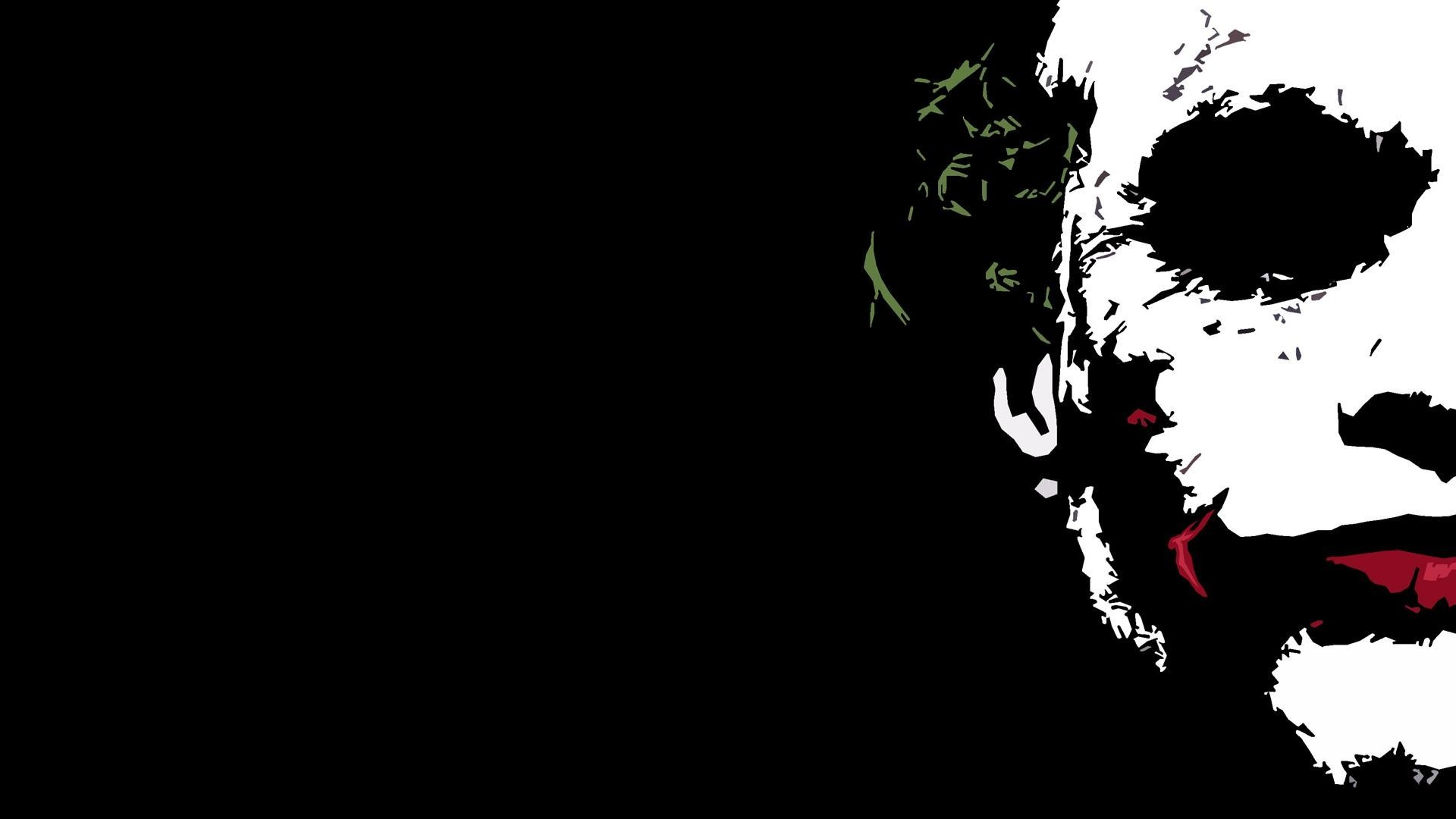 1920x1080 Batman The Joker Heath Ledger wallpaper |  | 193328 .
