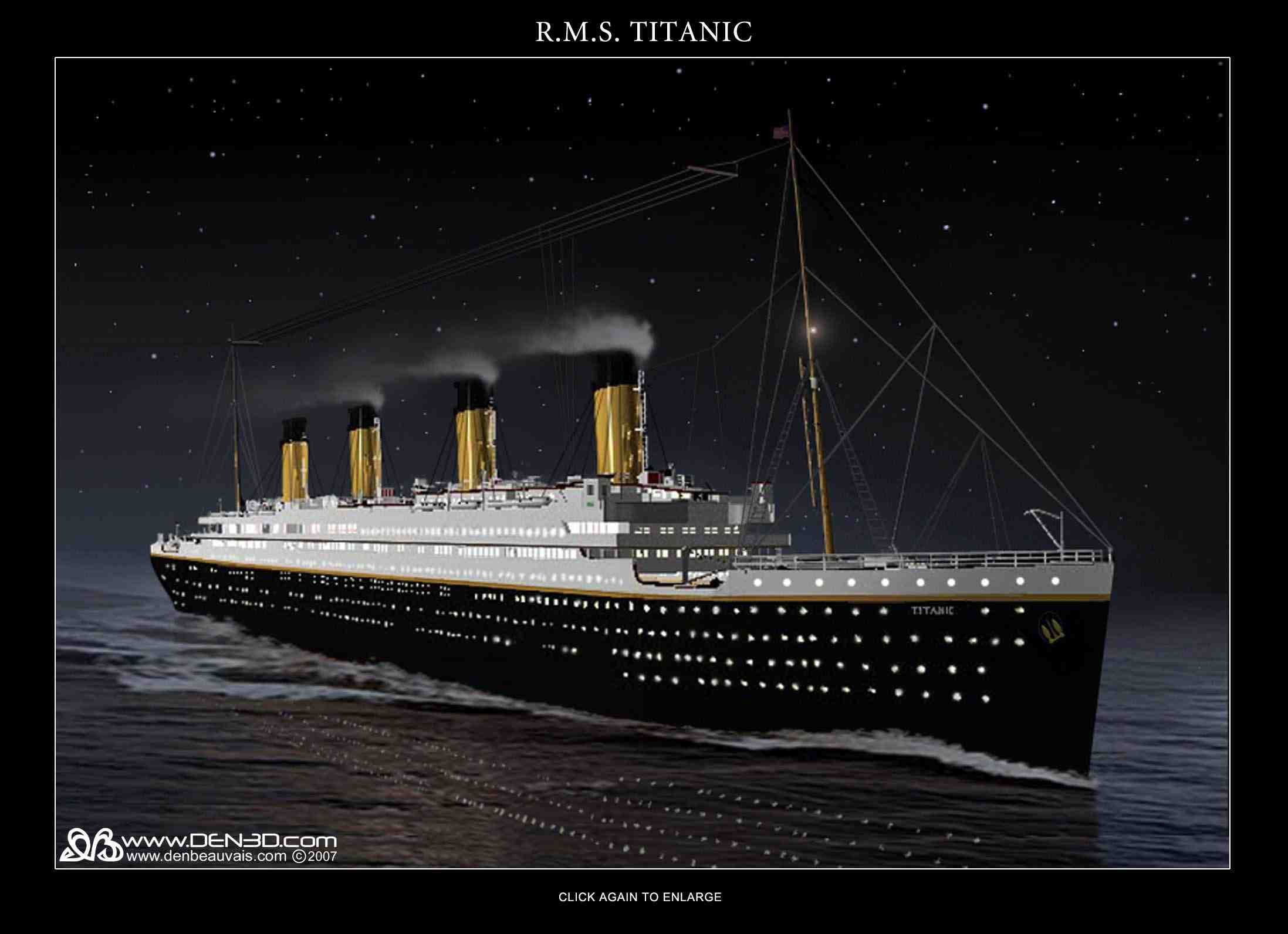 2195x1592 RMS Titanic Wallpapers - Wallpaper Cave