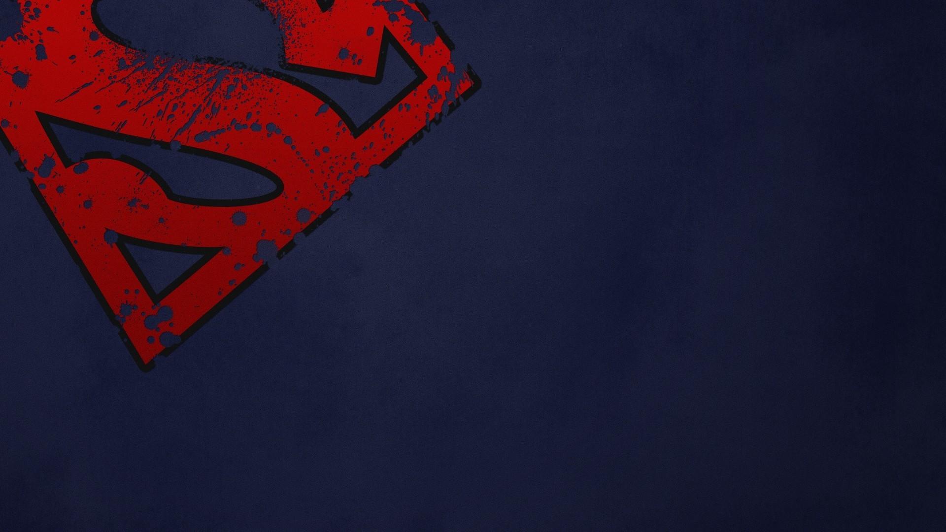 Superman logo wallpaper 63 images 1920x1200 superman logo wallpaper voltagebd Choice Image