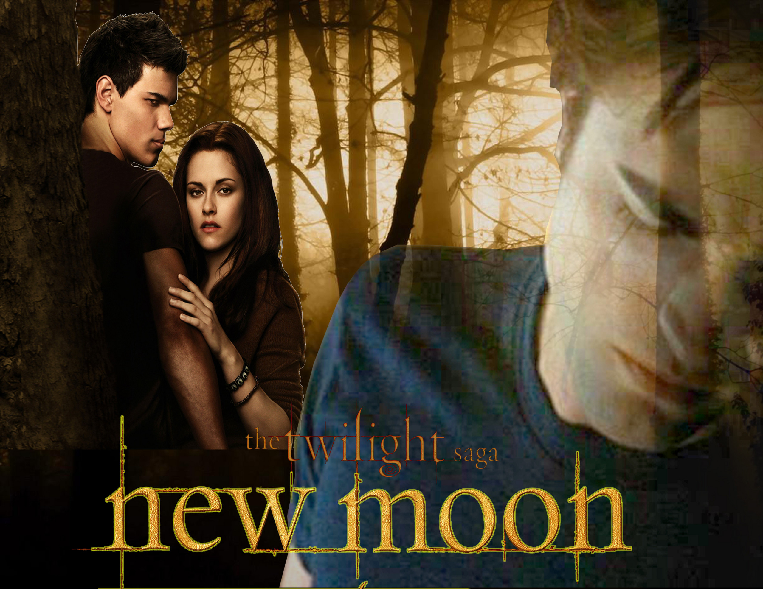 2560x1978 New Moon Movie images Bella Edward wallpaper and background | HD Wallpapers  | Pinterest | Wallpaper