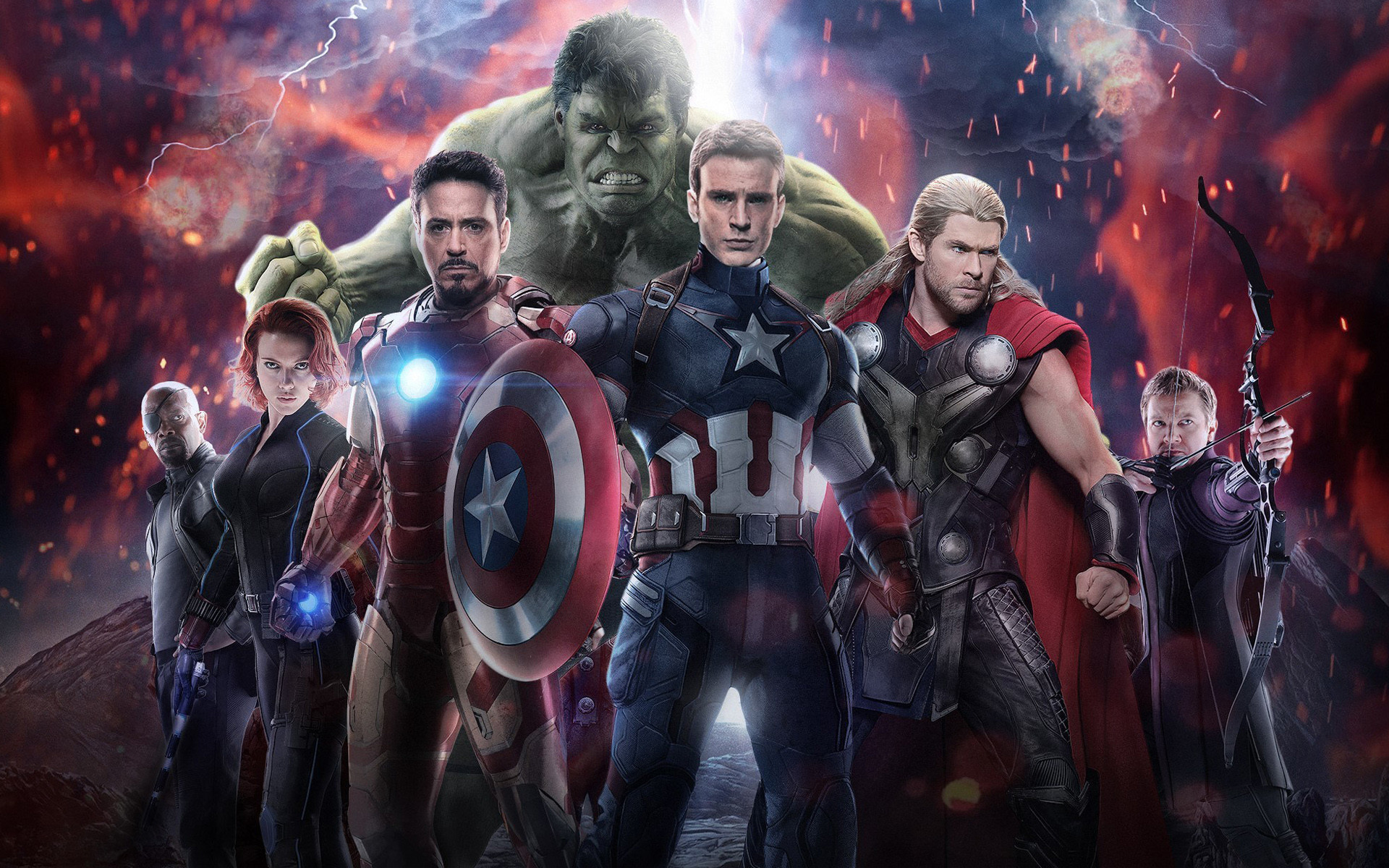 1920x1200 Avengers Hollywood Best Movie HD Wallpapers All HD Wallpapers 1920×1200  Download HD Wallpapers Of