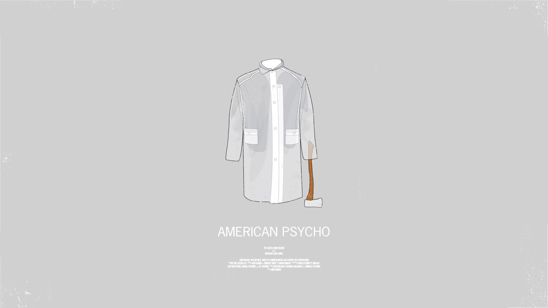 American Psycho Wallpaper (74+ images)