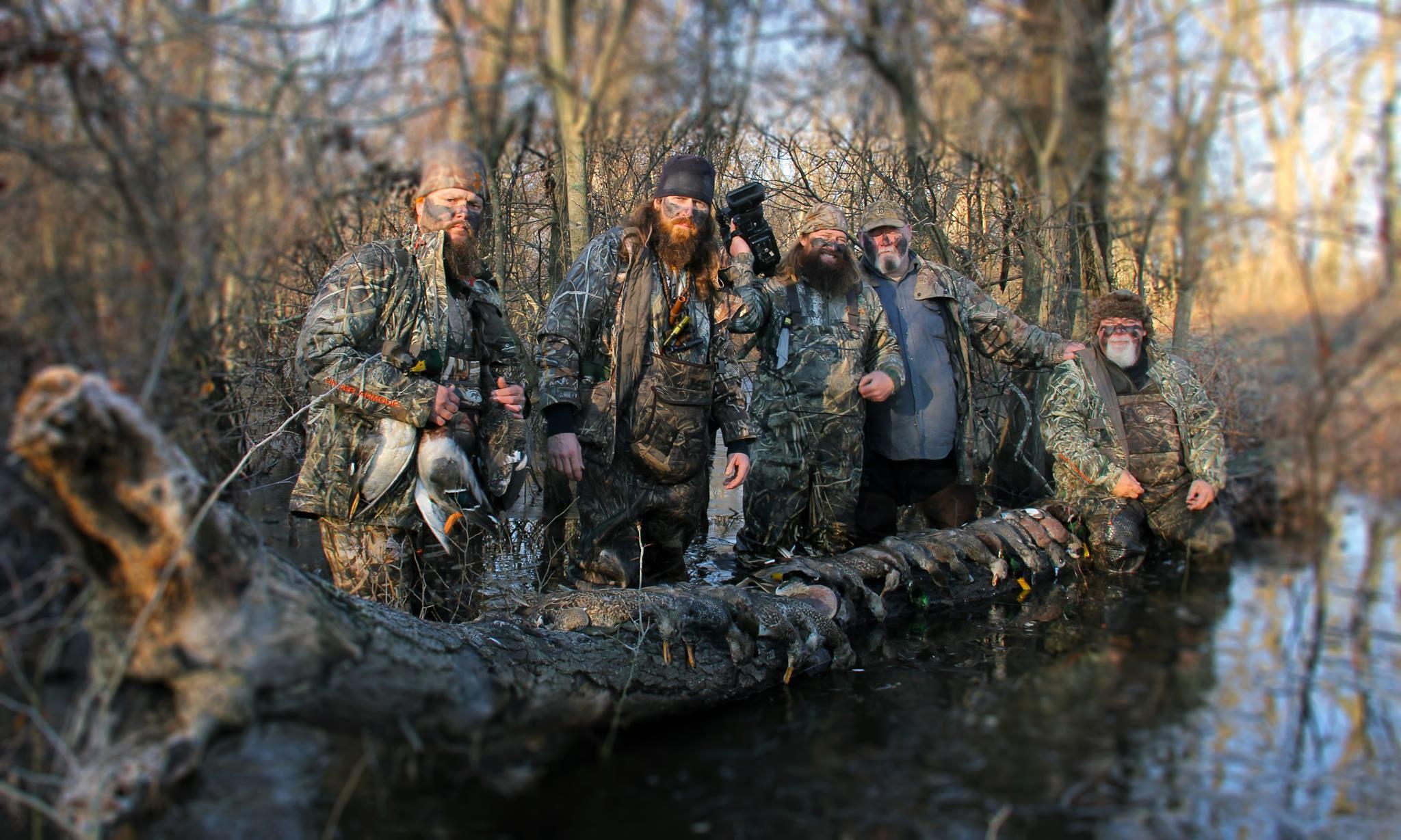 Duck Commander Wallpapers Group