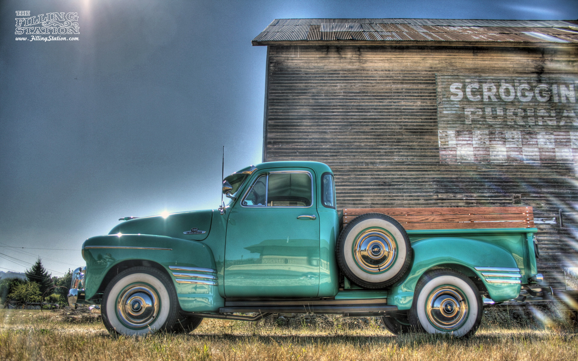 1920x1200 Chevy Truck Wallpaper Wallpapers) – Wallpapers and Backgrounds