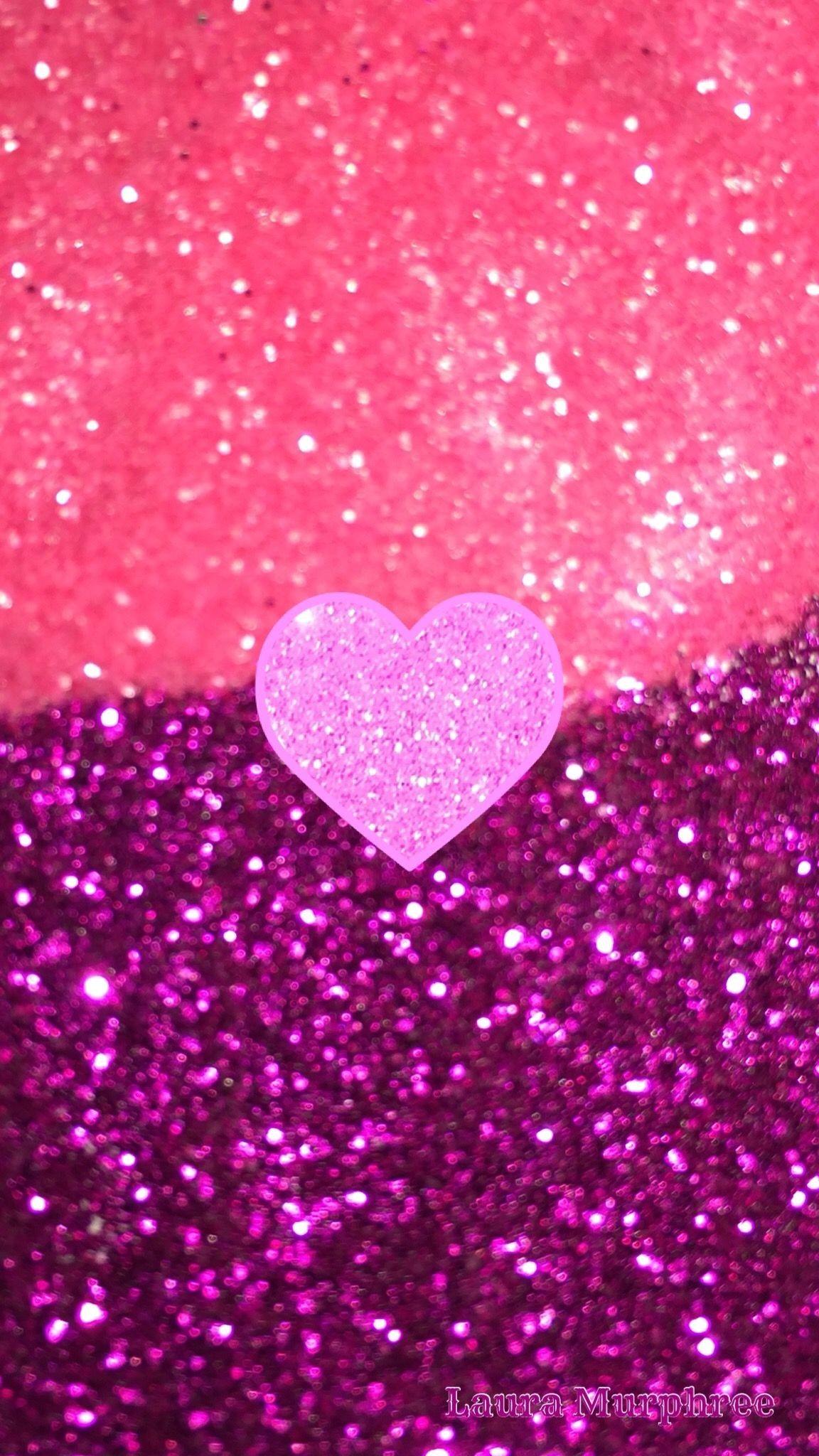 1349390 pink glitter phone wallpaper 1152x2048 4k