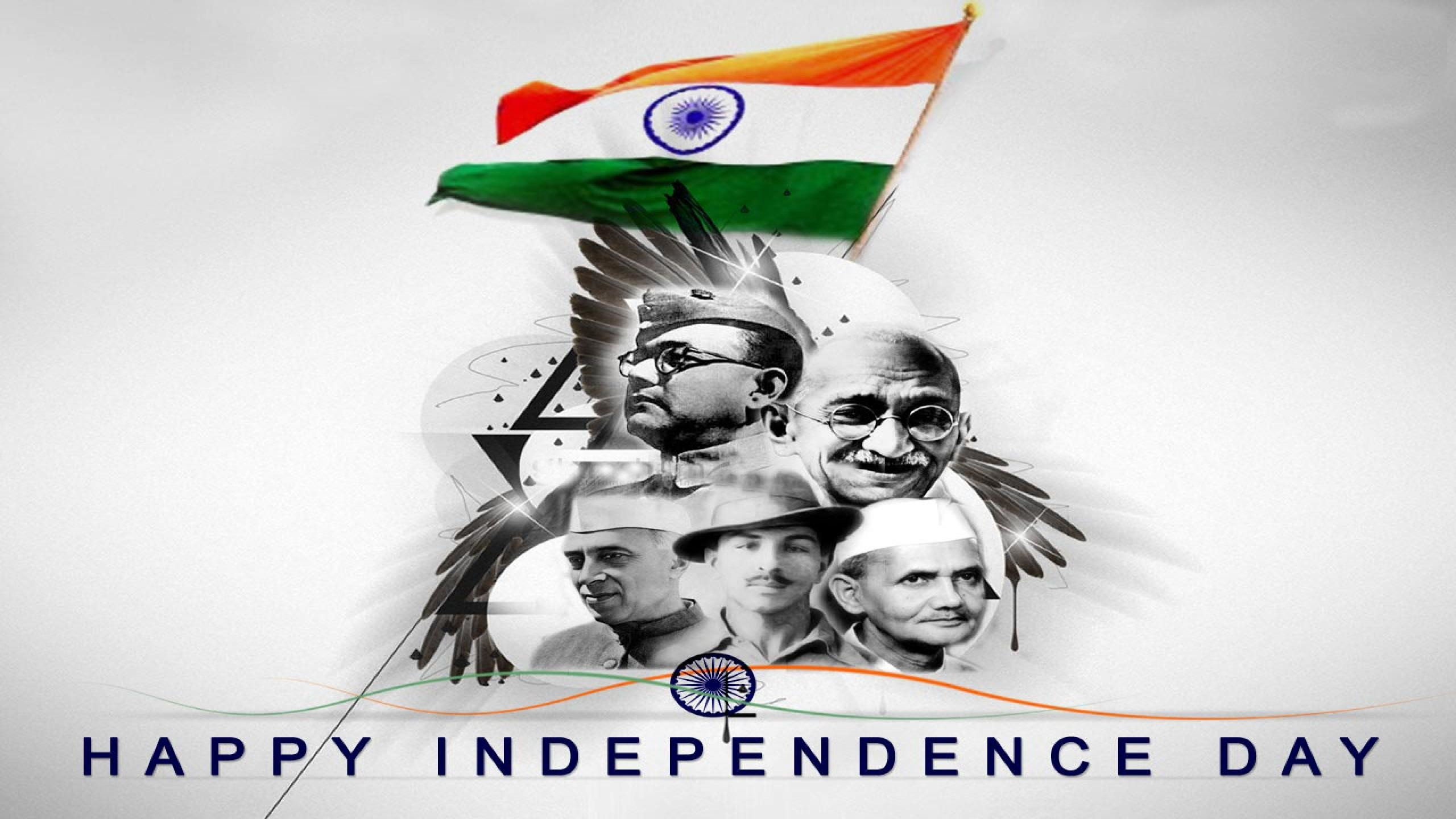 2560x1440 71st Happy Independence Day Speech for Students – Happy 15 August