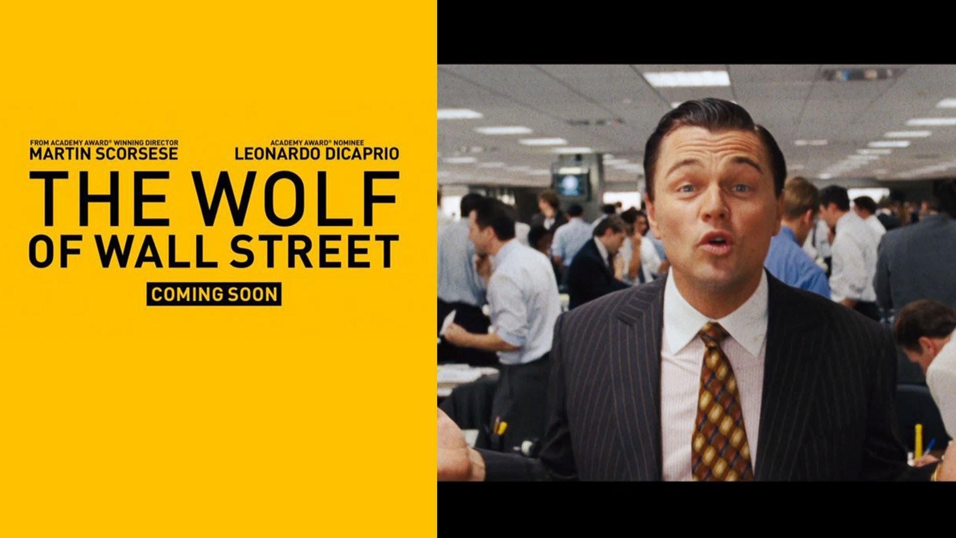 Wall Street Wallpaper ...
