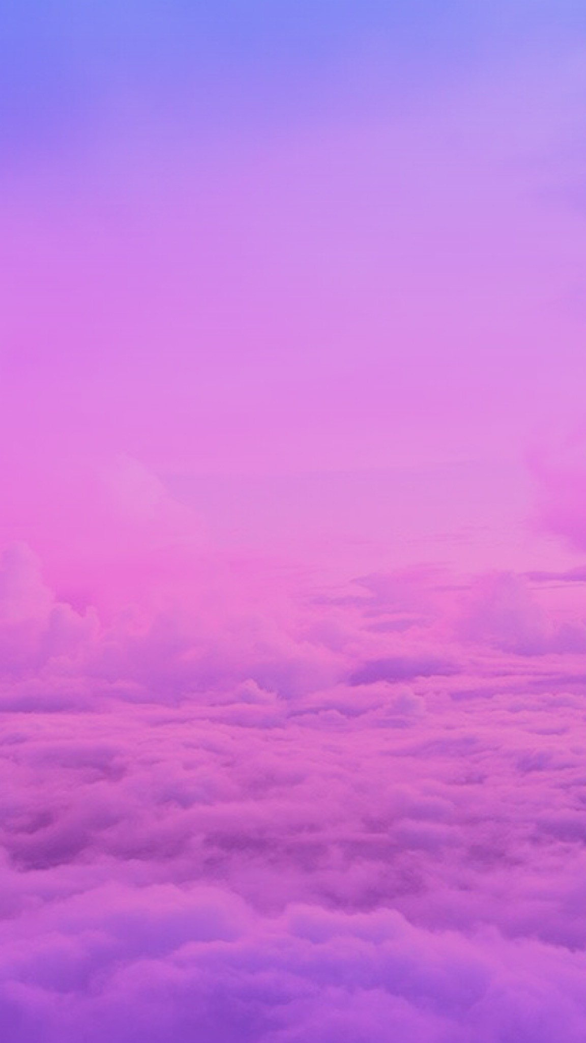 Pink and Purple Ombre Wallpaper (63+ images)