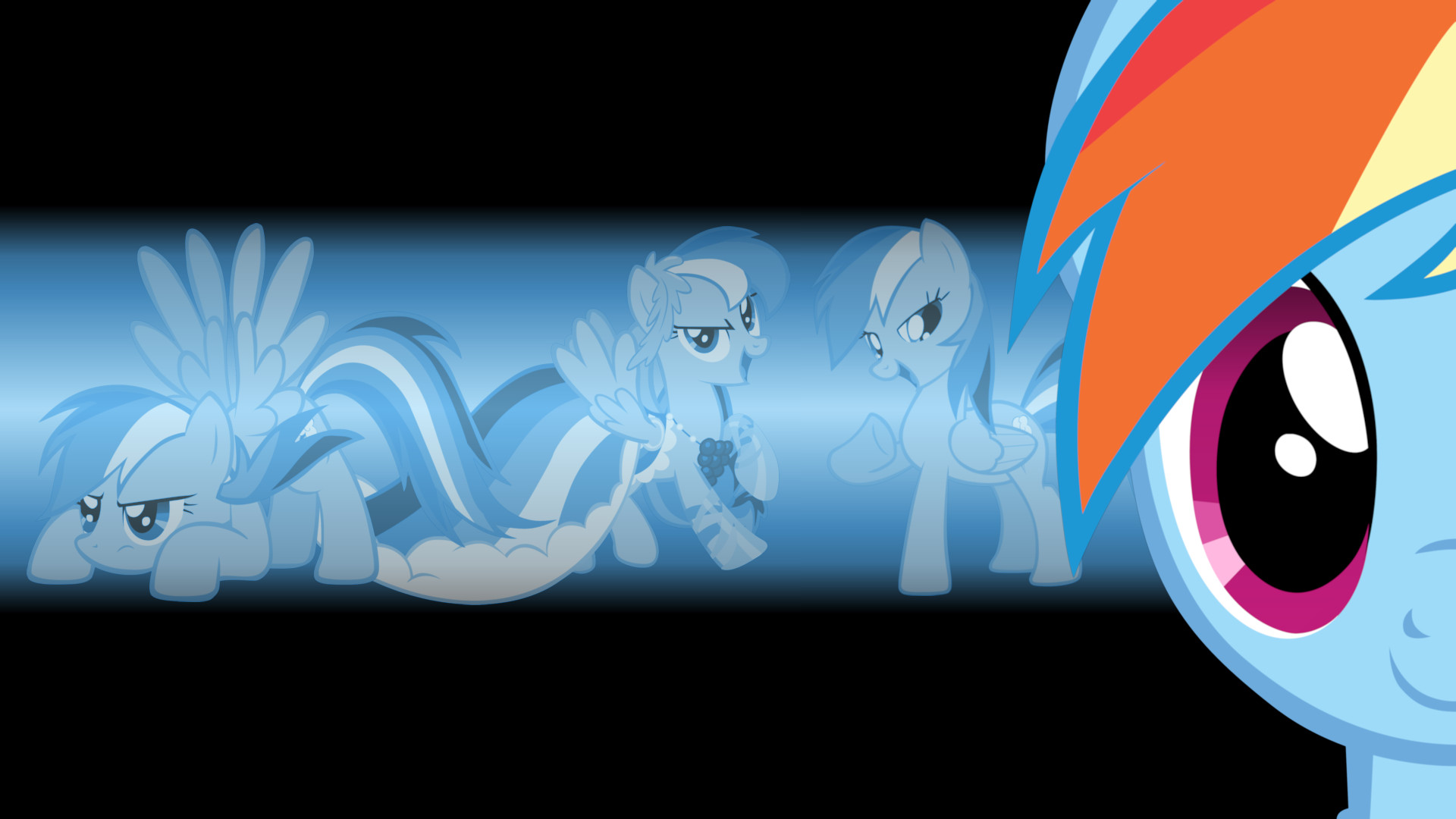 1920x1080 excellent my little pony wallpaper 47220