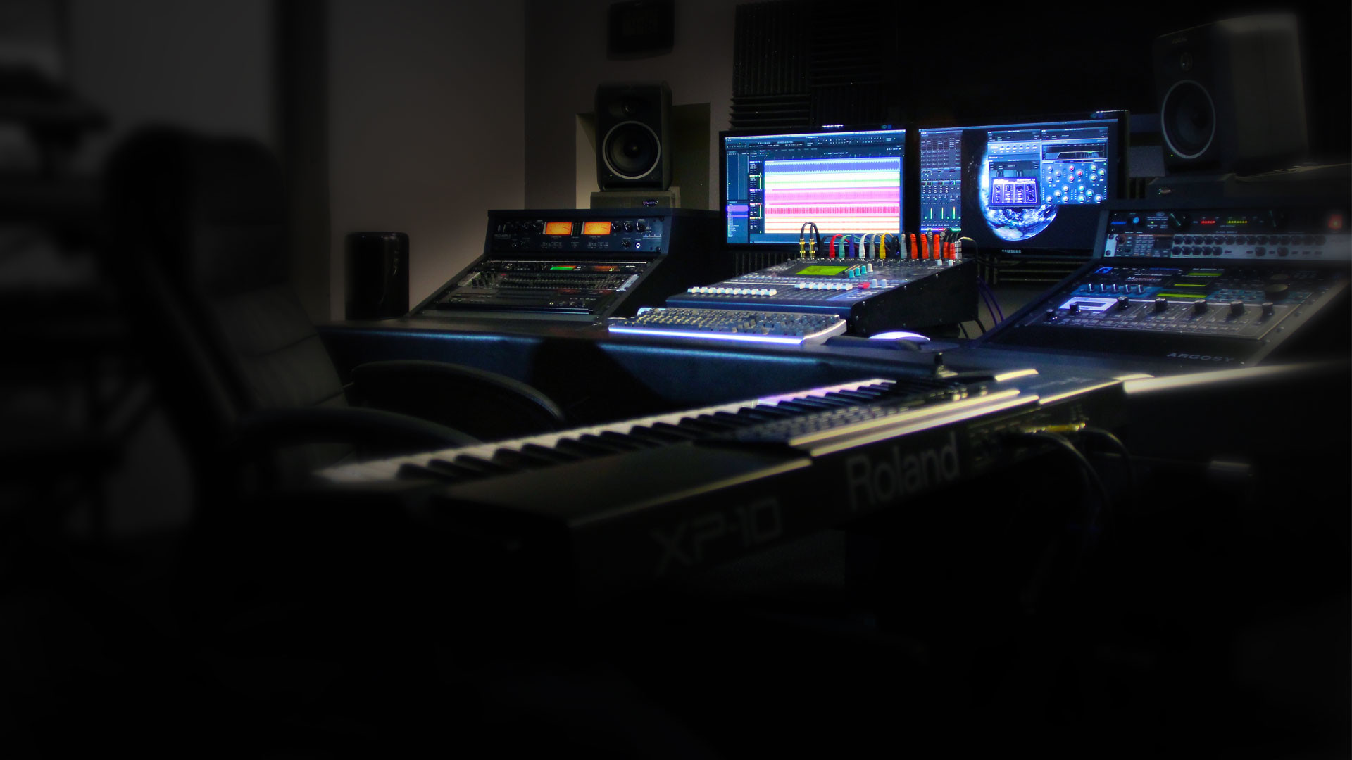 video production wallpaper  Music Production Wallpaper (66  images)