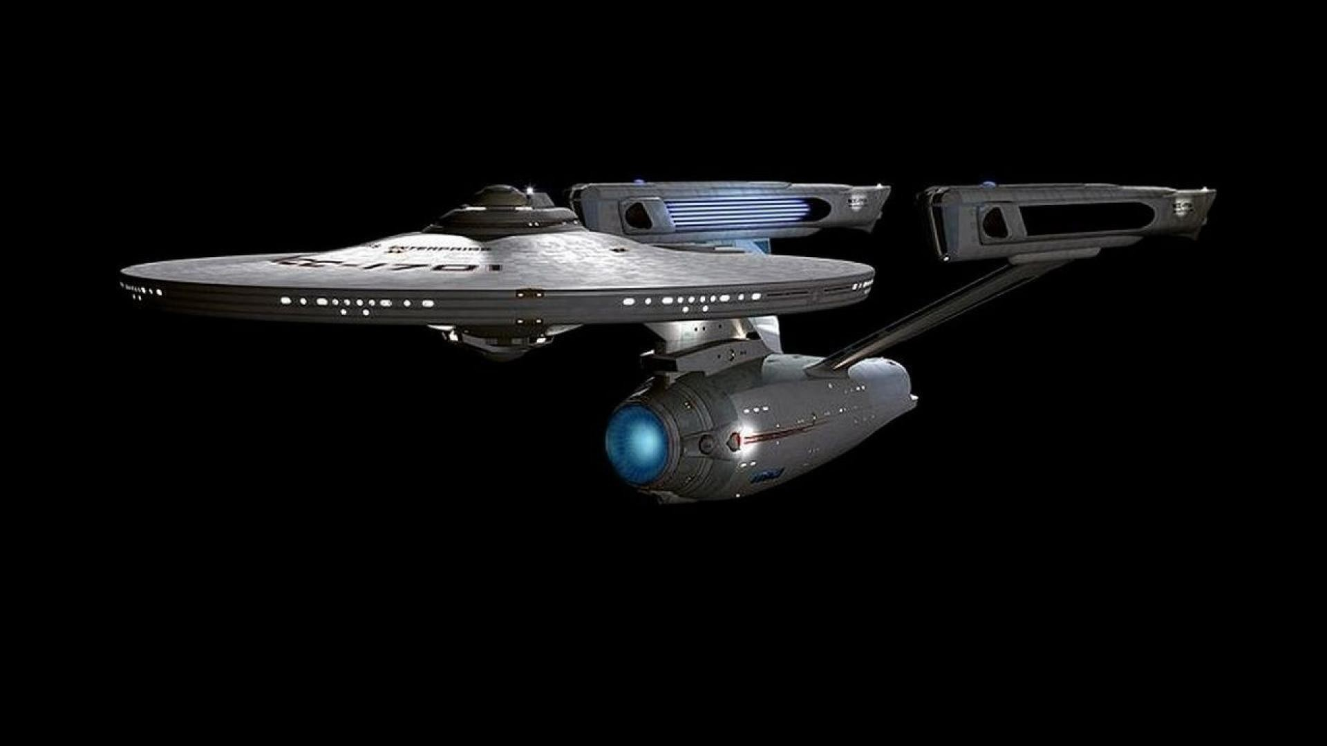 1920x1080 Star trek spaceships uss enterprise wallpaper