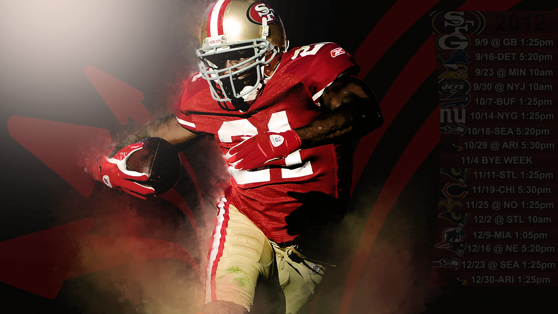 1920x1080 49Ers Hd wallpaper