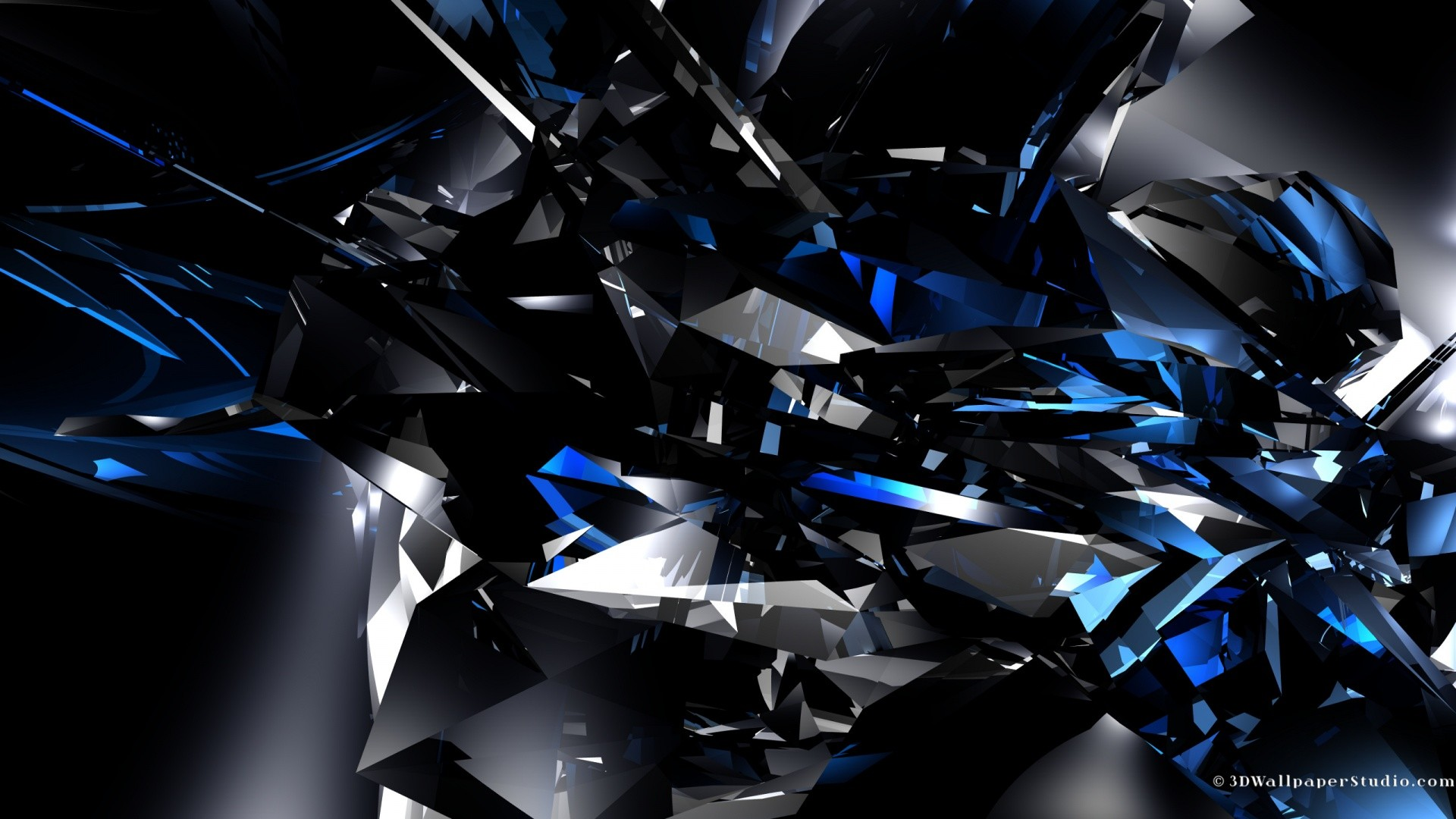 abstract 3d wallpaper 1920x1080 - photo #6