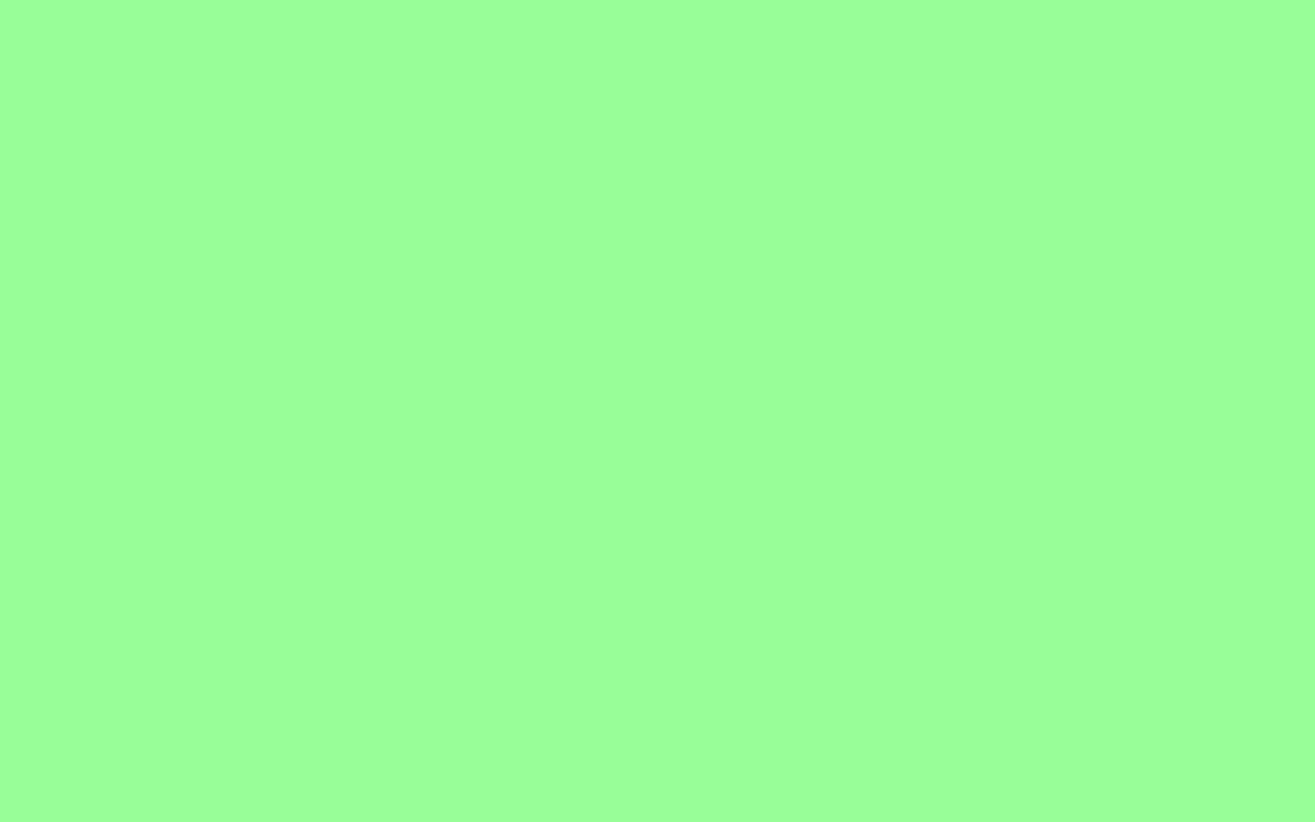 2560x1600  Mint Green Solid Color Background