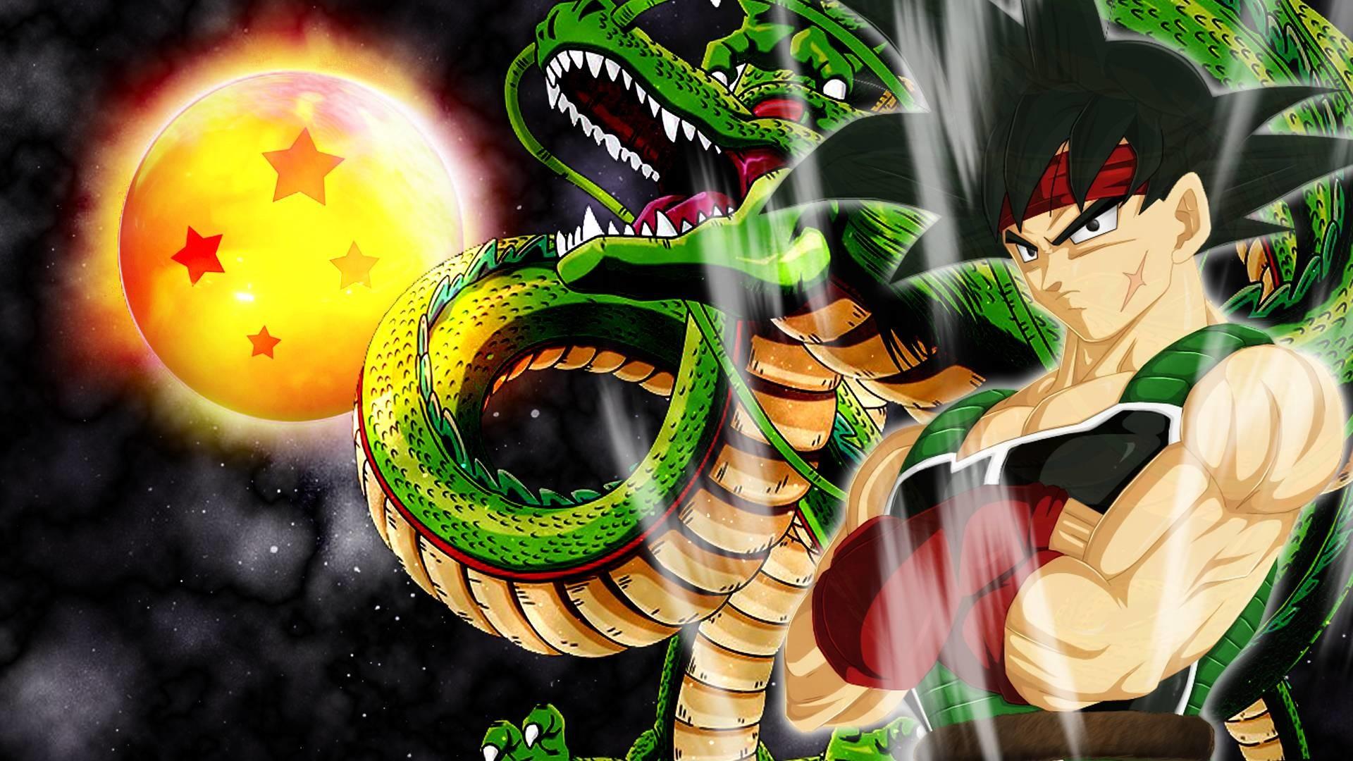 Dragon Ball Z Bardock Wallpaper 76 Images