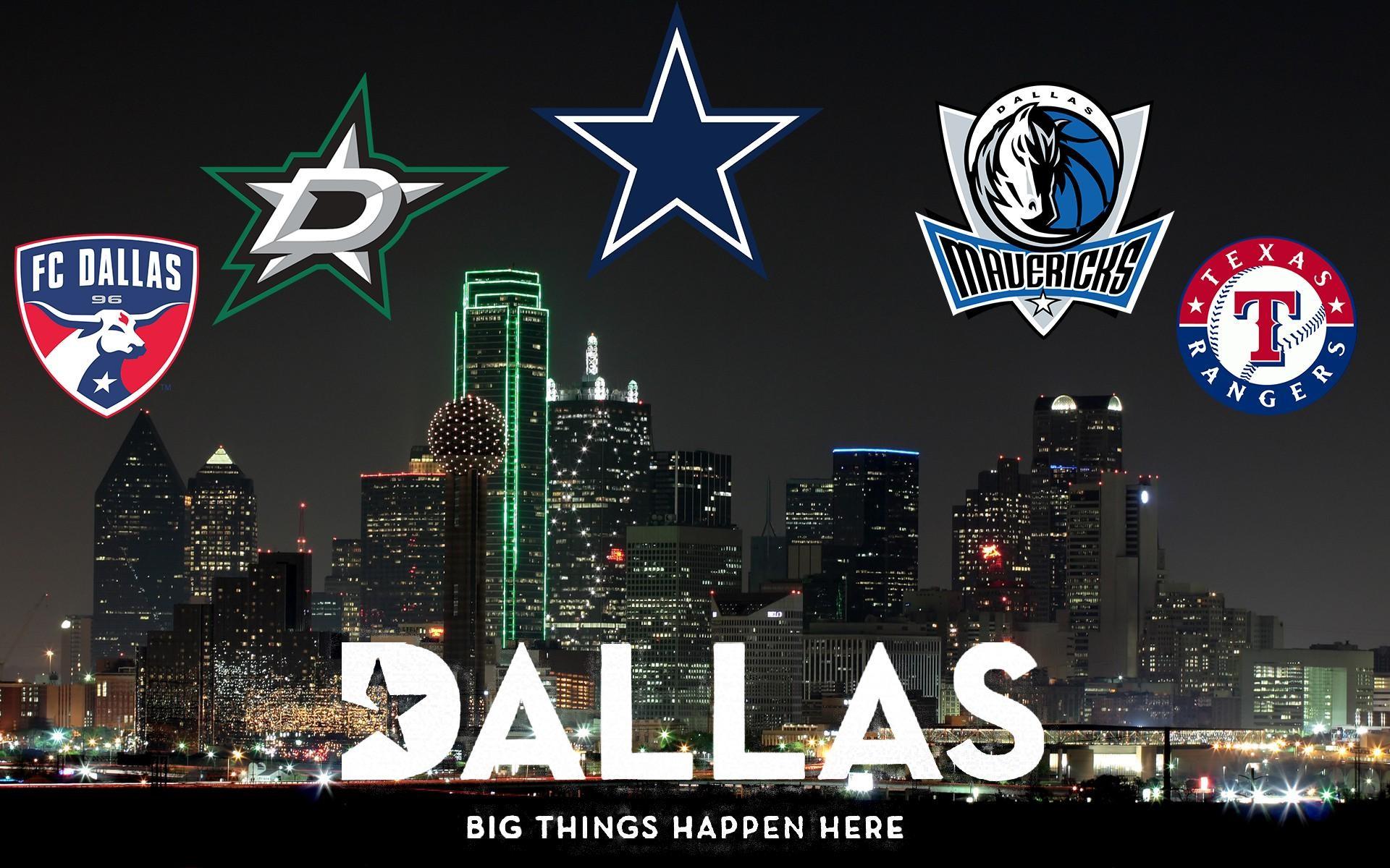 Dallas Cowboys Star Logo Wallpaper (66+ Images