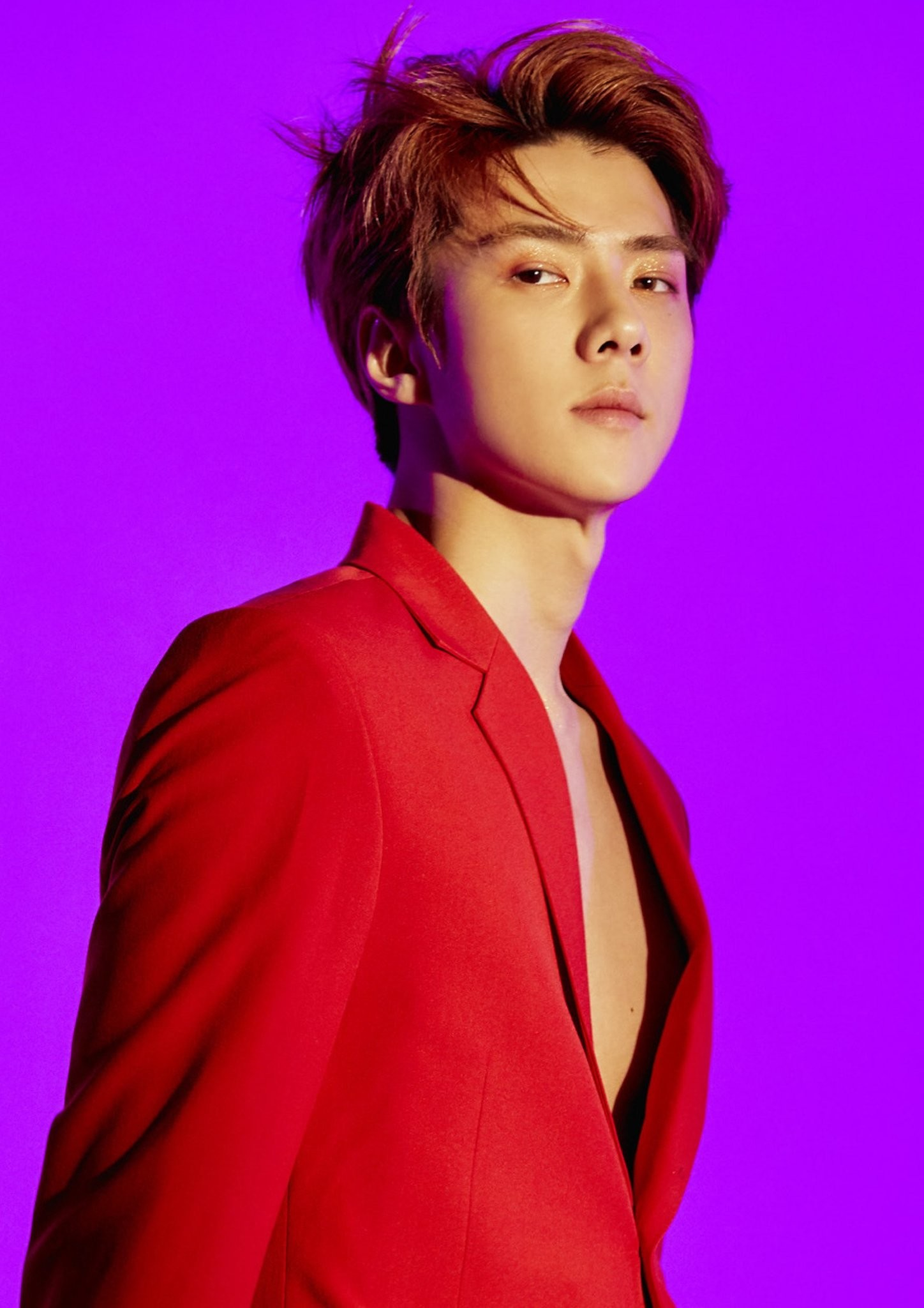 1448x2048 EXO images SEHUN 'LOVE SHOT ' HD wallpaper and background photos