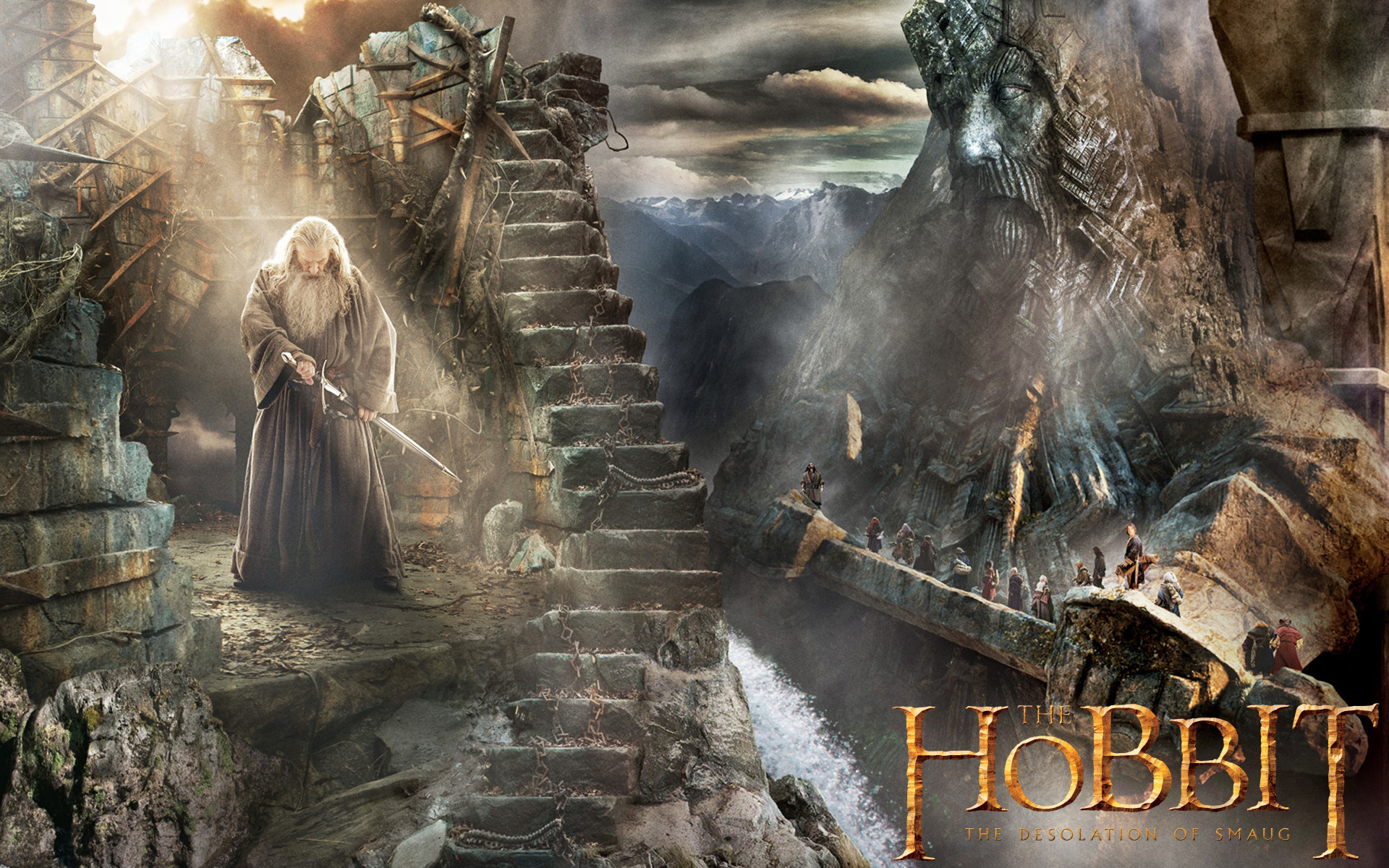 1920x1200 o hobbit images The Hobbit: The Desolation of Smaug wallpaper HD wallpaper  and background photos