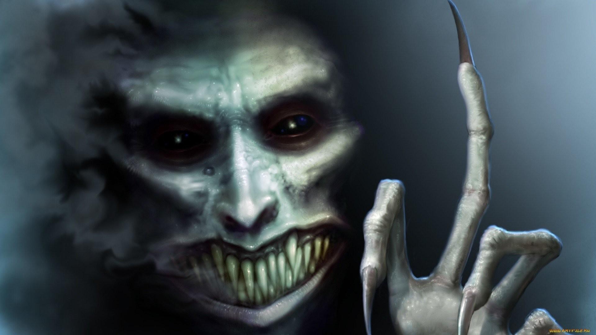 Creepy Hd Wallpaper: Creepy HD Wallpaper (56+ Images