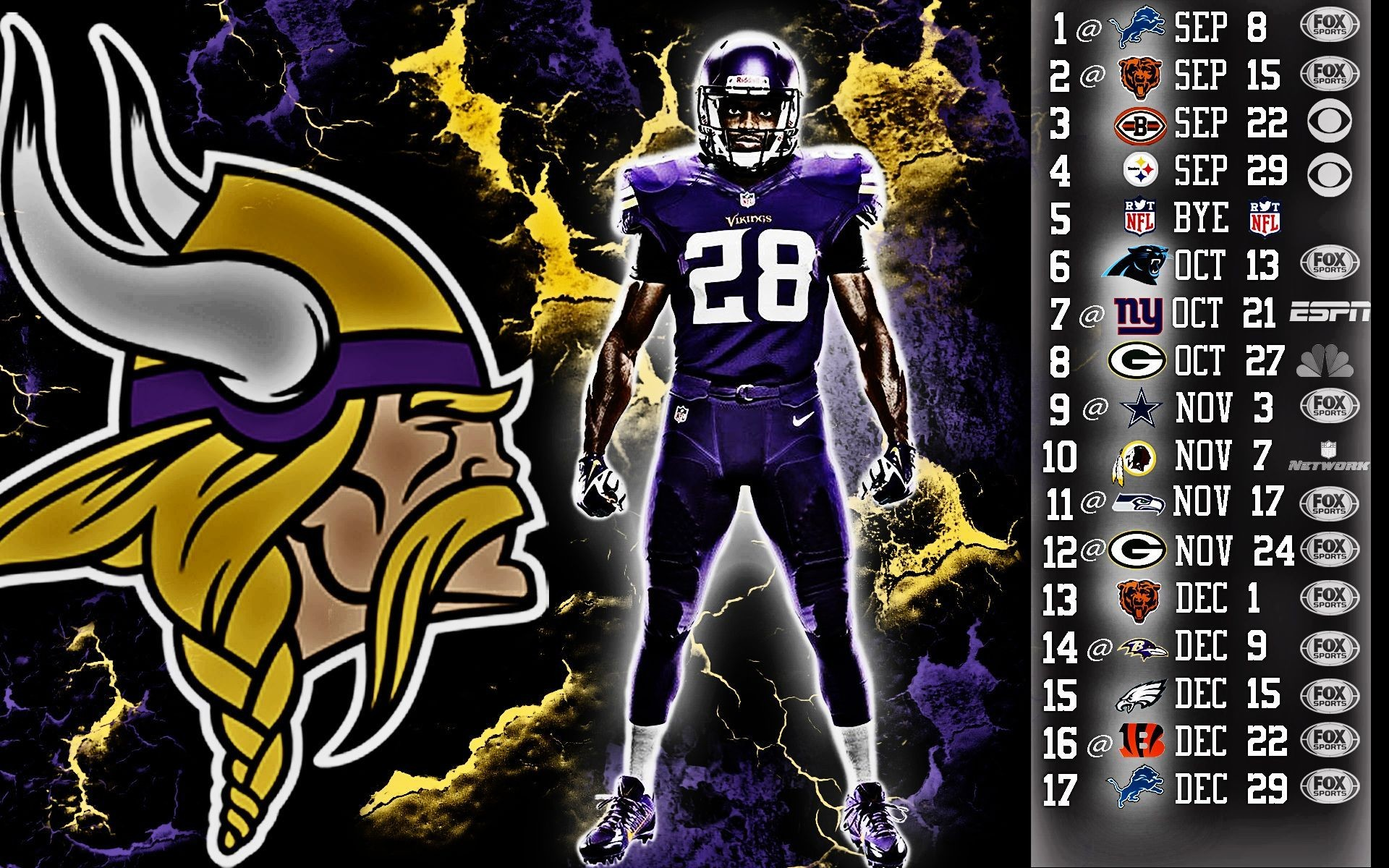 Football teams wallpapers 2013