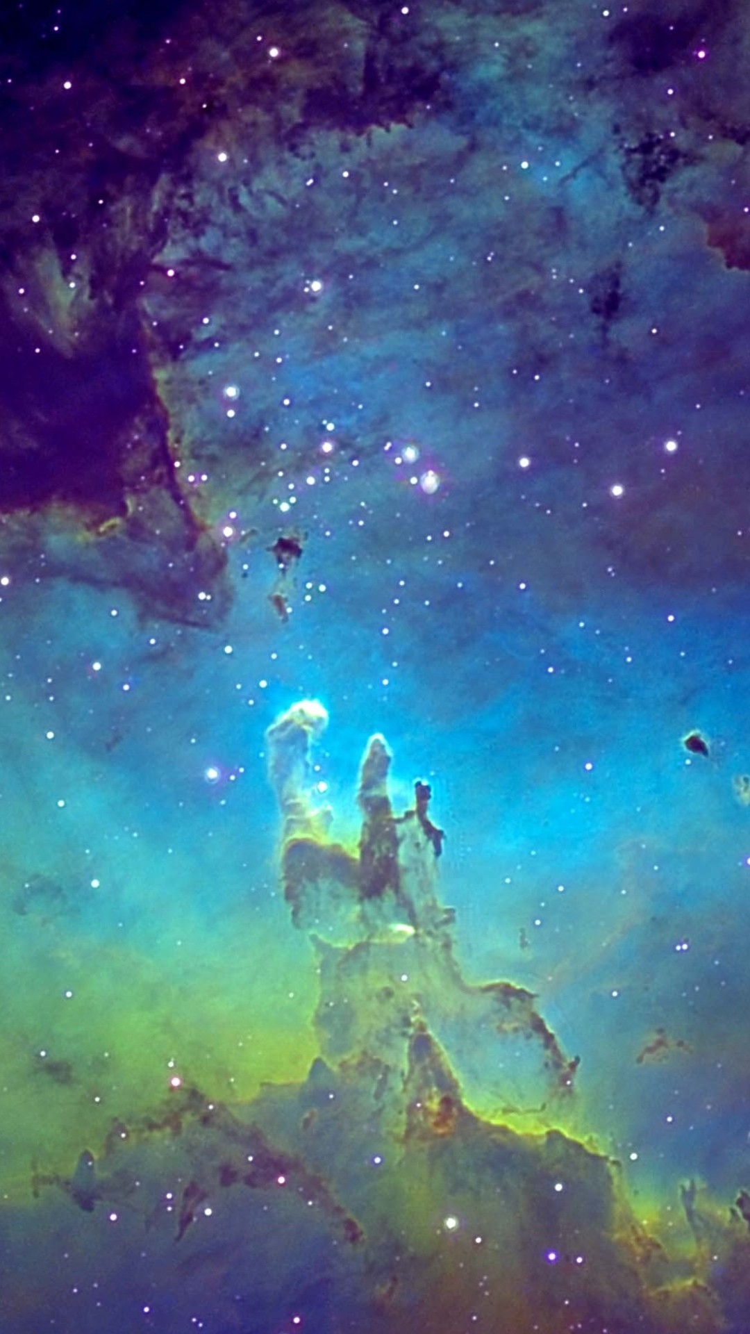 Galaxy wallpaper for iphone 6 81 images 1080x1920 night water rain iphone 6 wallpapers voltagebd Image collections