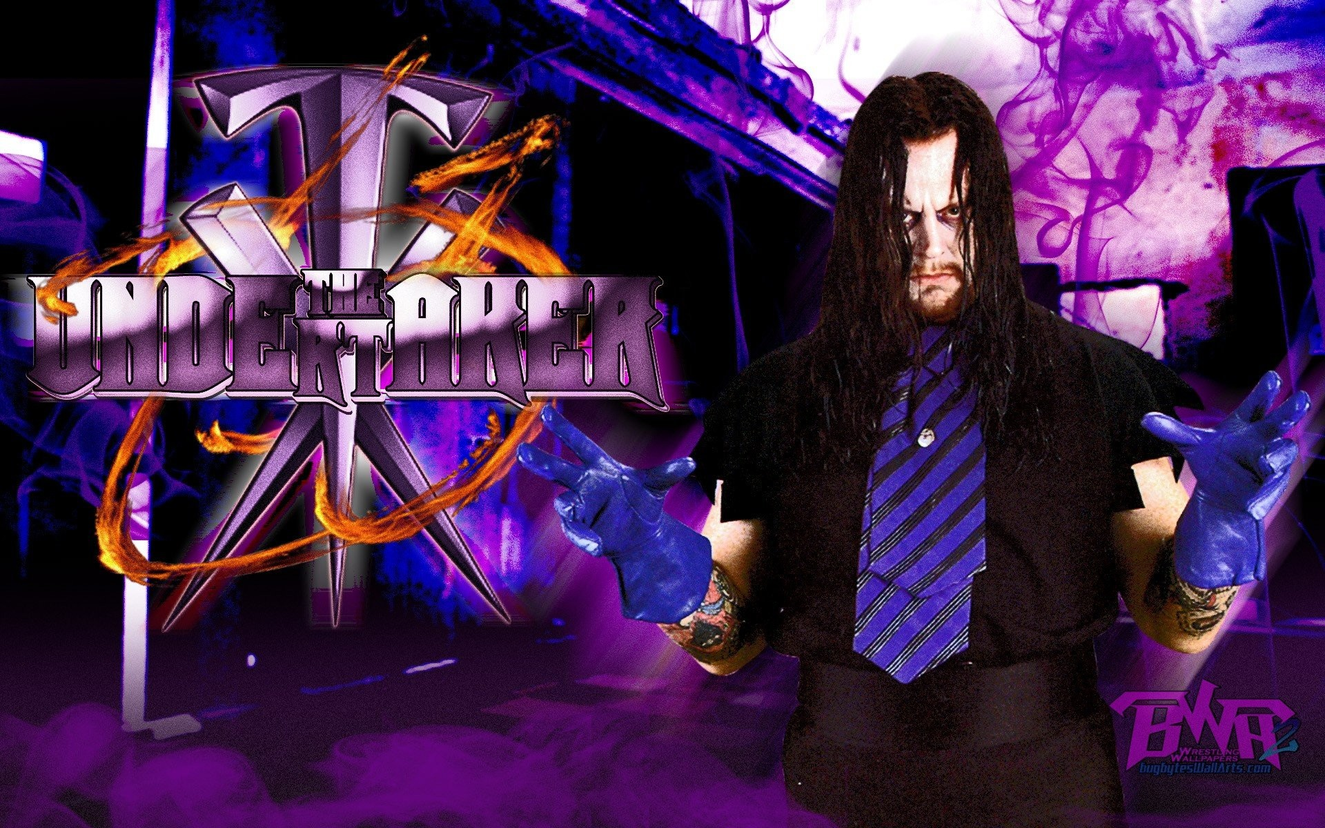 1920x1200 The Undertaker WWE Wrestling