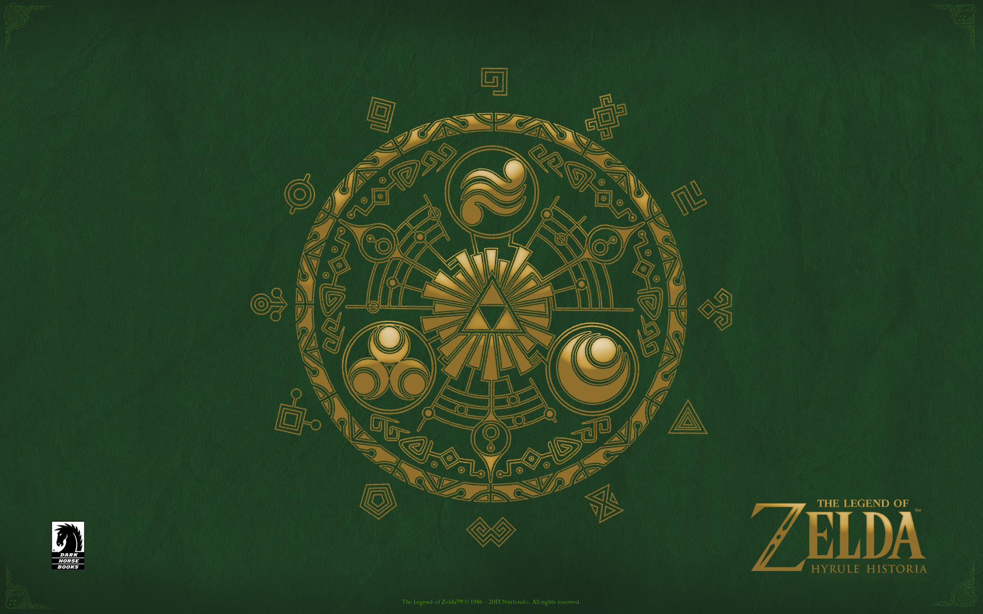 1920x1200 The Legend of Zelda