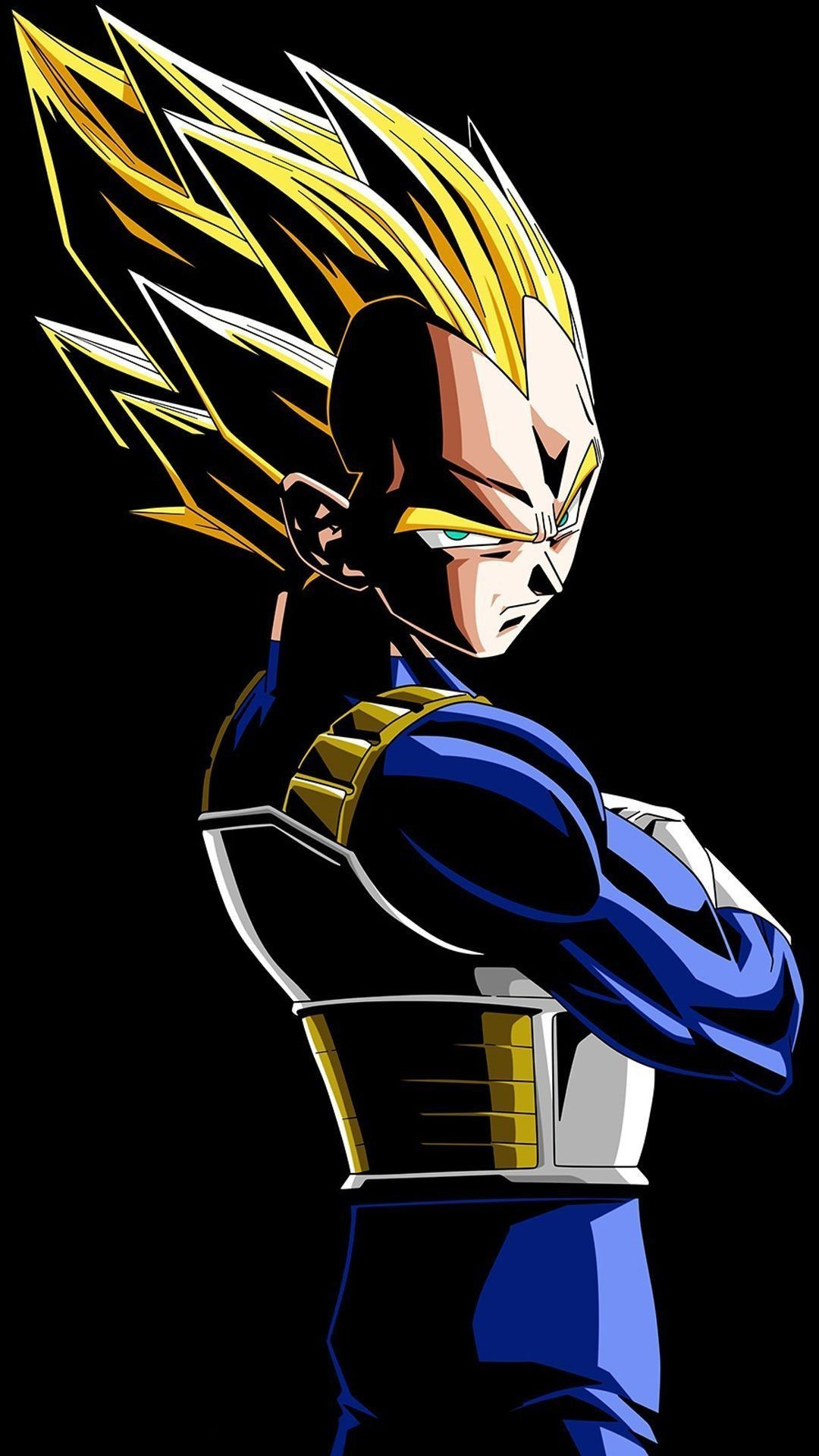 Vegeta Wallpaper For Android 76 Images