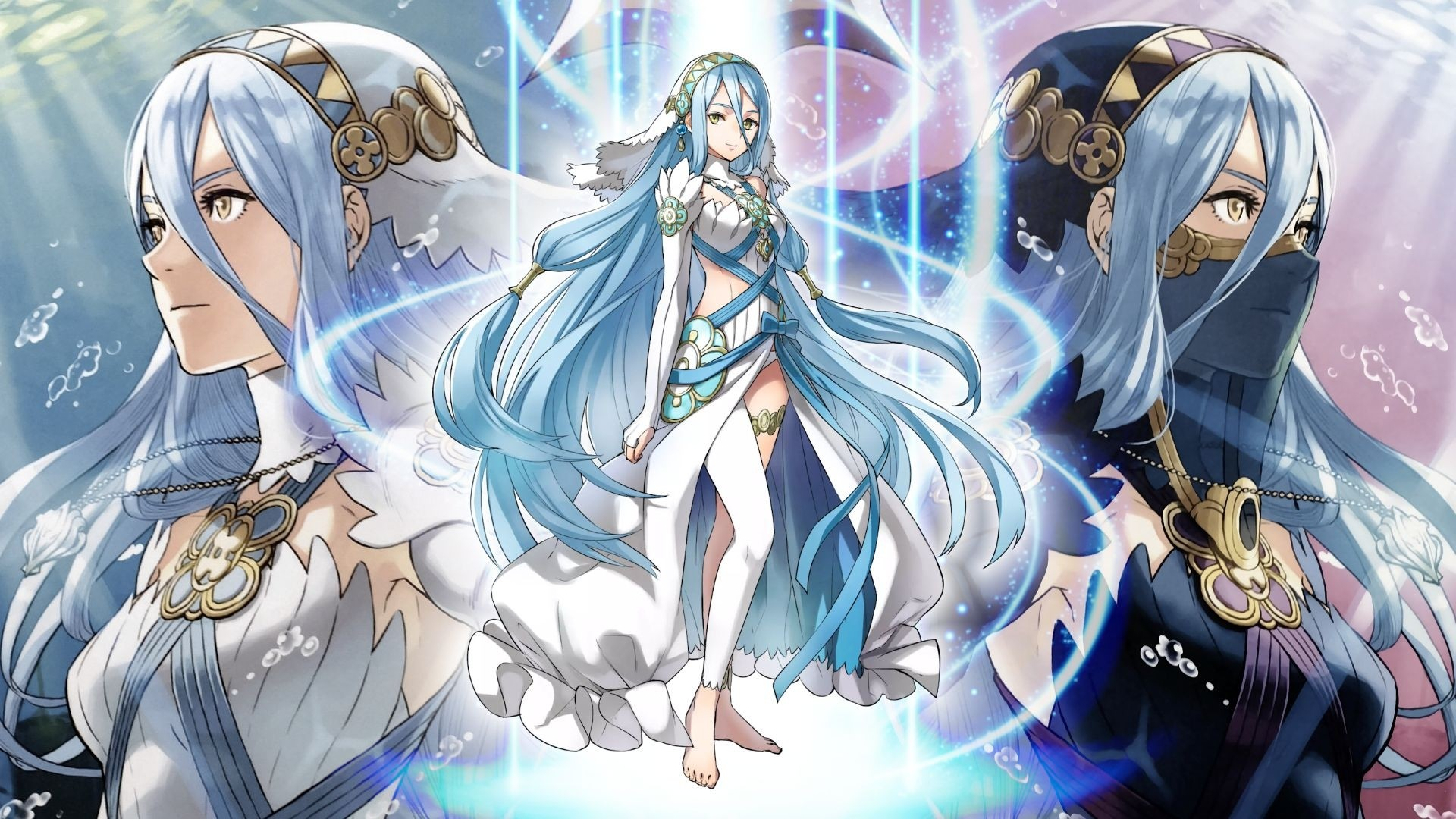 Fire Emblem Fates Conquest Avatar Build