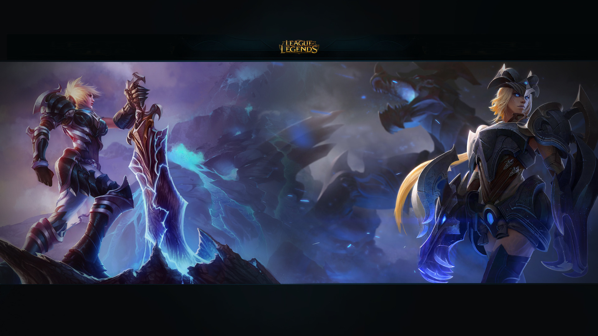 1920x1080 of Legends Wallpaper Championship Riven League of Legends Championship .
