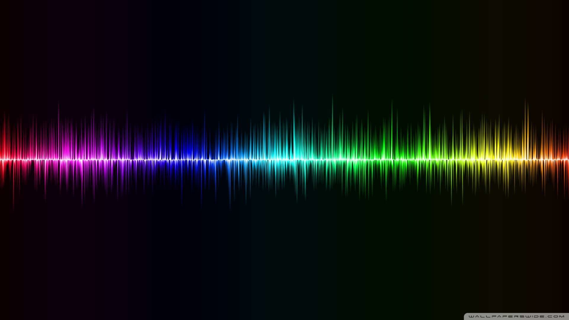 Music Sound Waves Live Wallpaper (74+ Images
