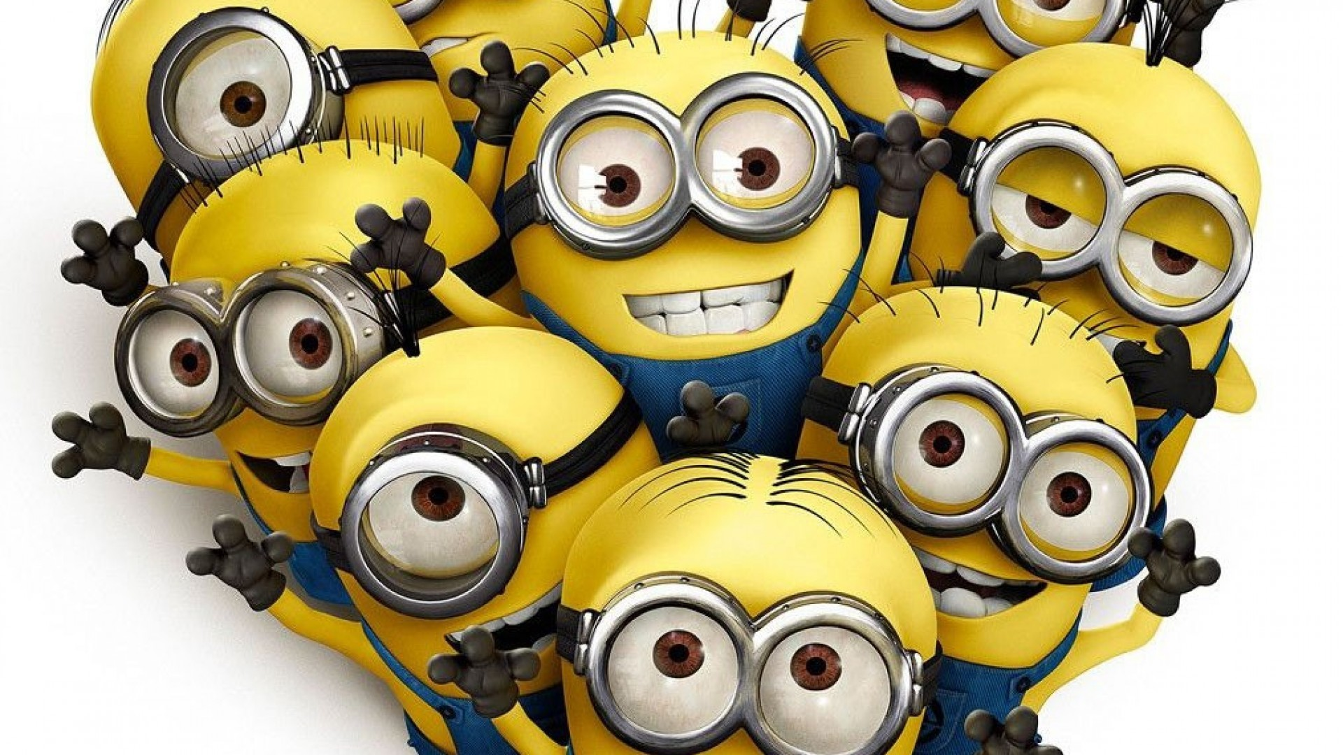 1920x1080 ... minions wallpapers ...