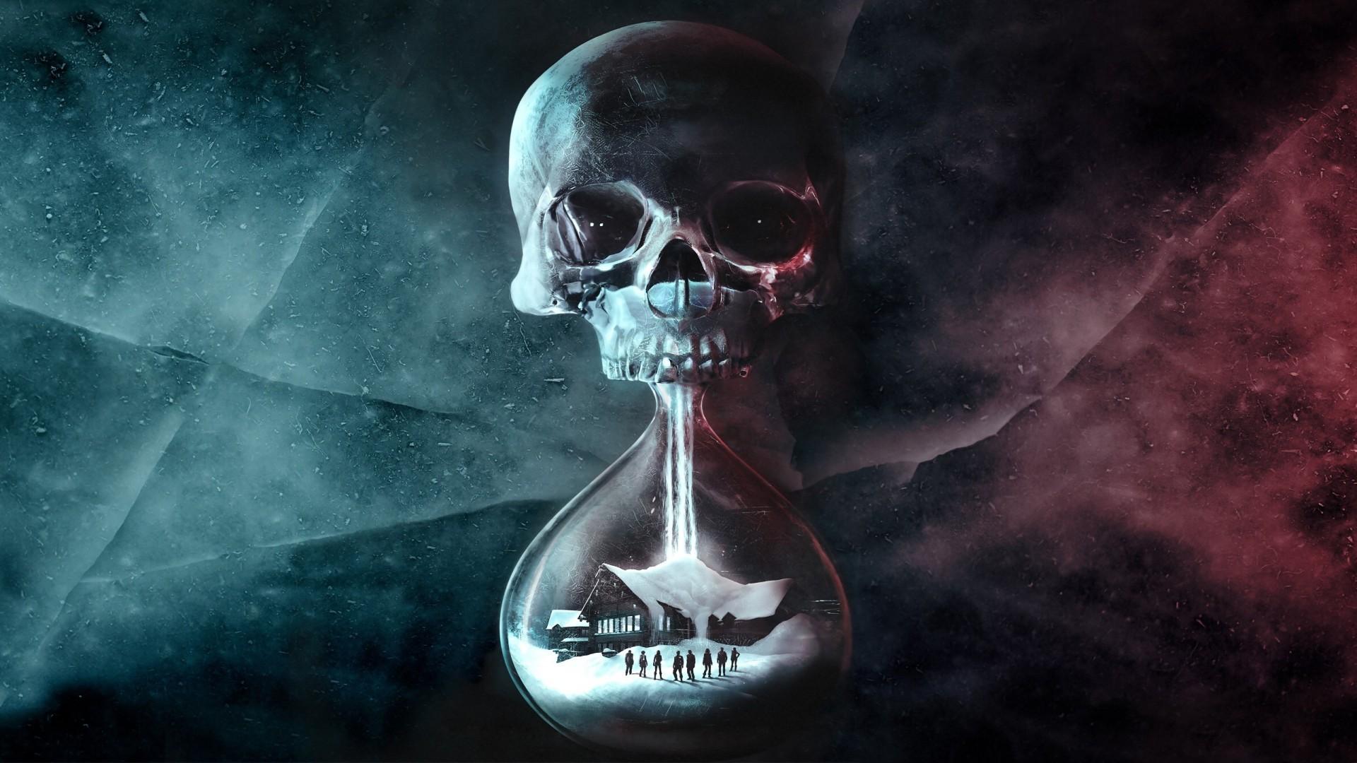 Skull And Bones 2018 Video Game 4k Hd Desktop Wallpaper: Cool Gaming Wallpapers (68+ Images