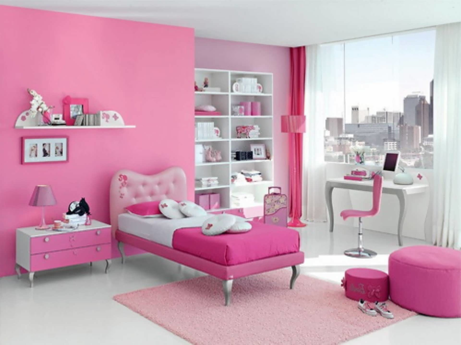 Cool wallpapers for kids girls 22 images for Children bedroom designs girls