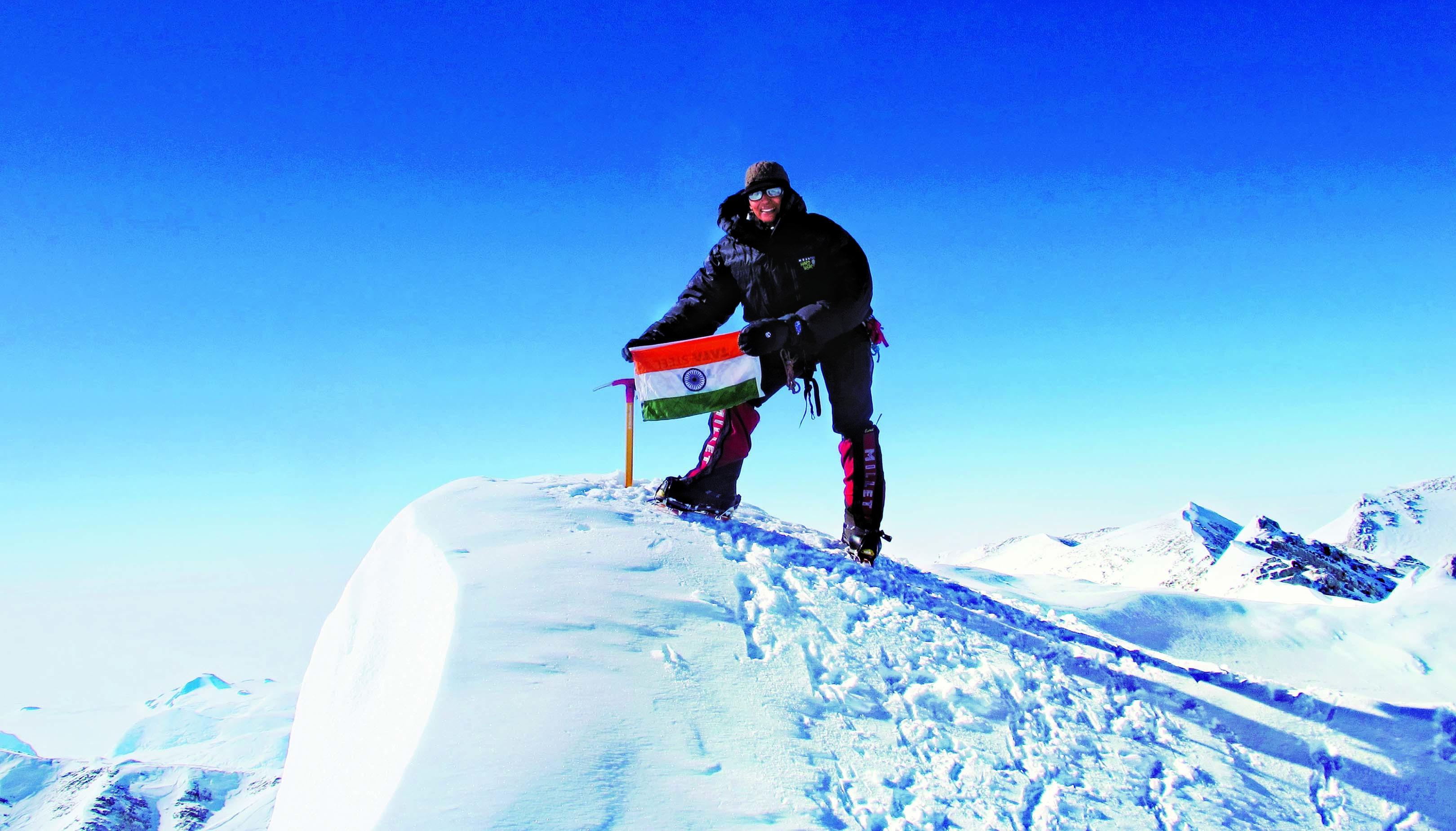 Mount Everest Wallpaper 64 Images