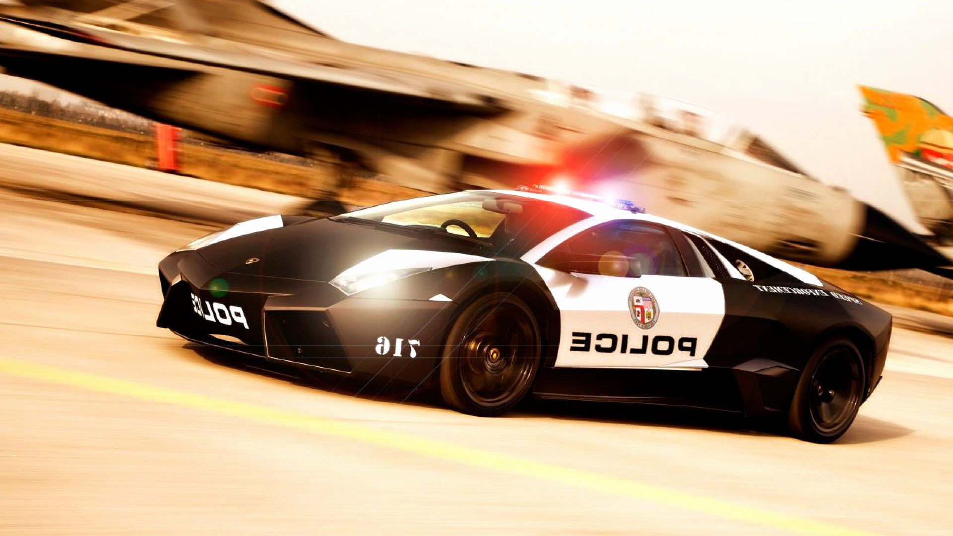 1920x1080 Police Car Wallpapers Awesome Police Lamborghini Walldevil