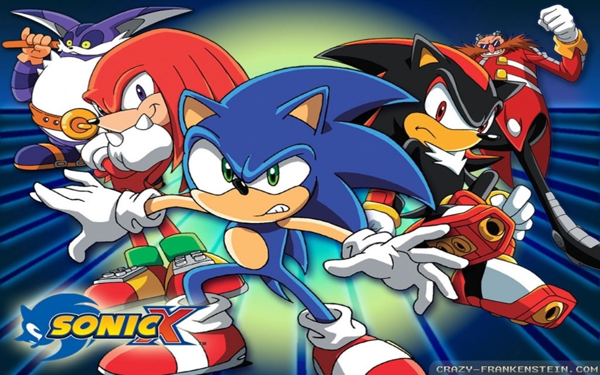 Fotos Do Sonic X within sonic x wallpaper (63+ images)