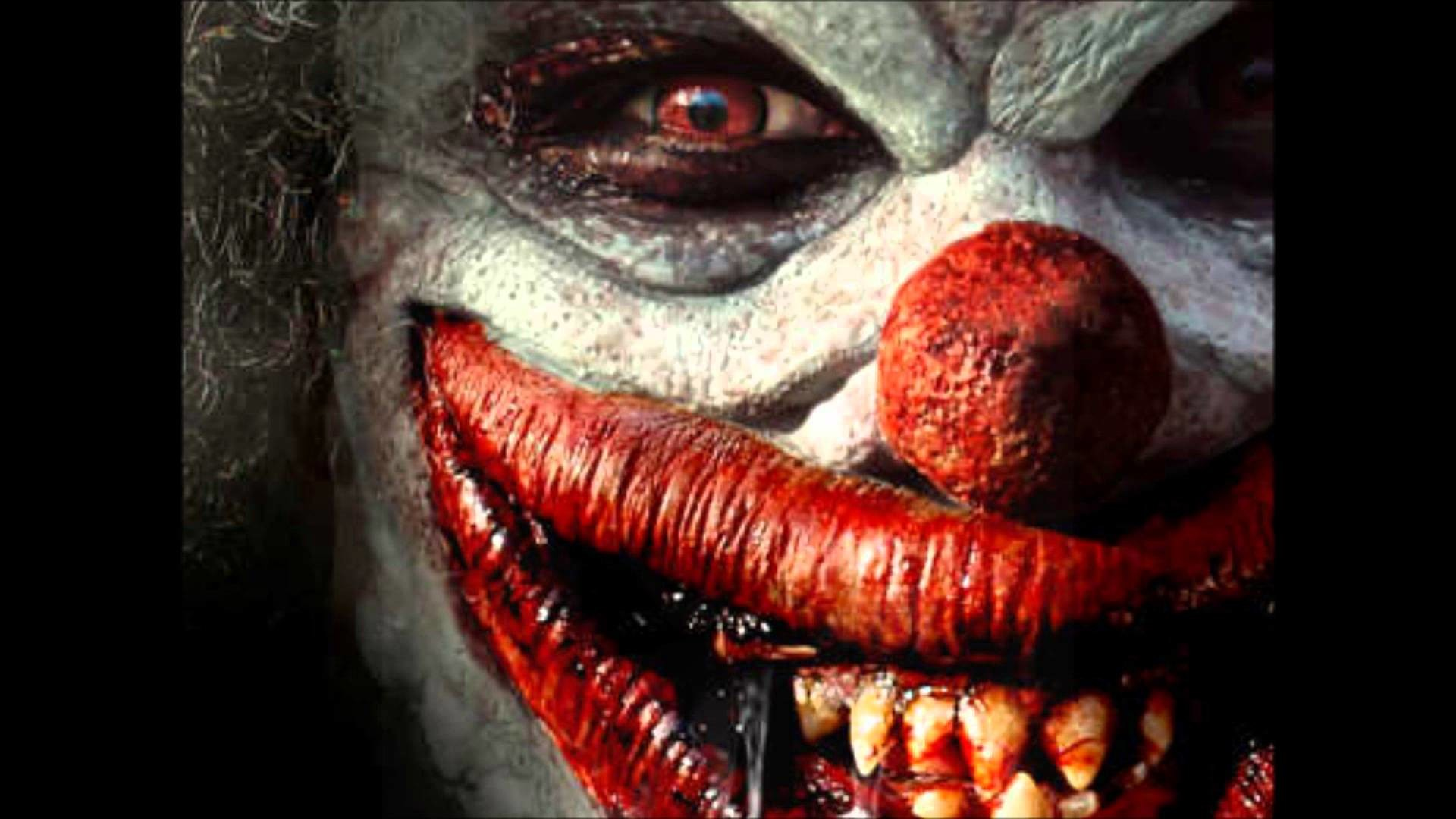1920x1080 Scary Halloween Clowns Wallpapers – Festival Collections
