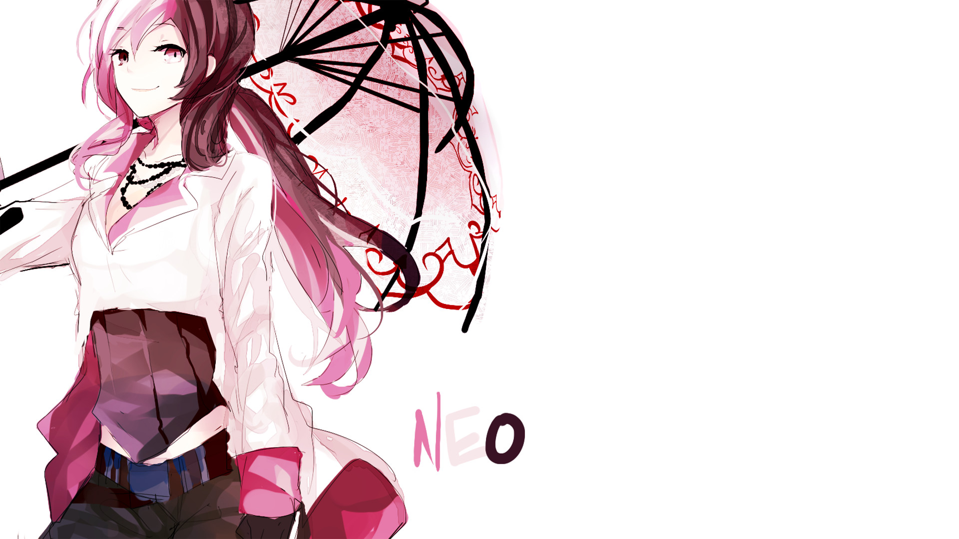 Rwby Neo Wallpaper 79 Images