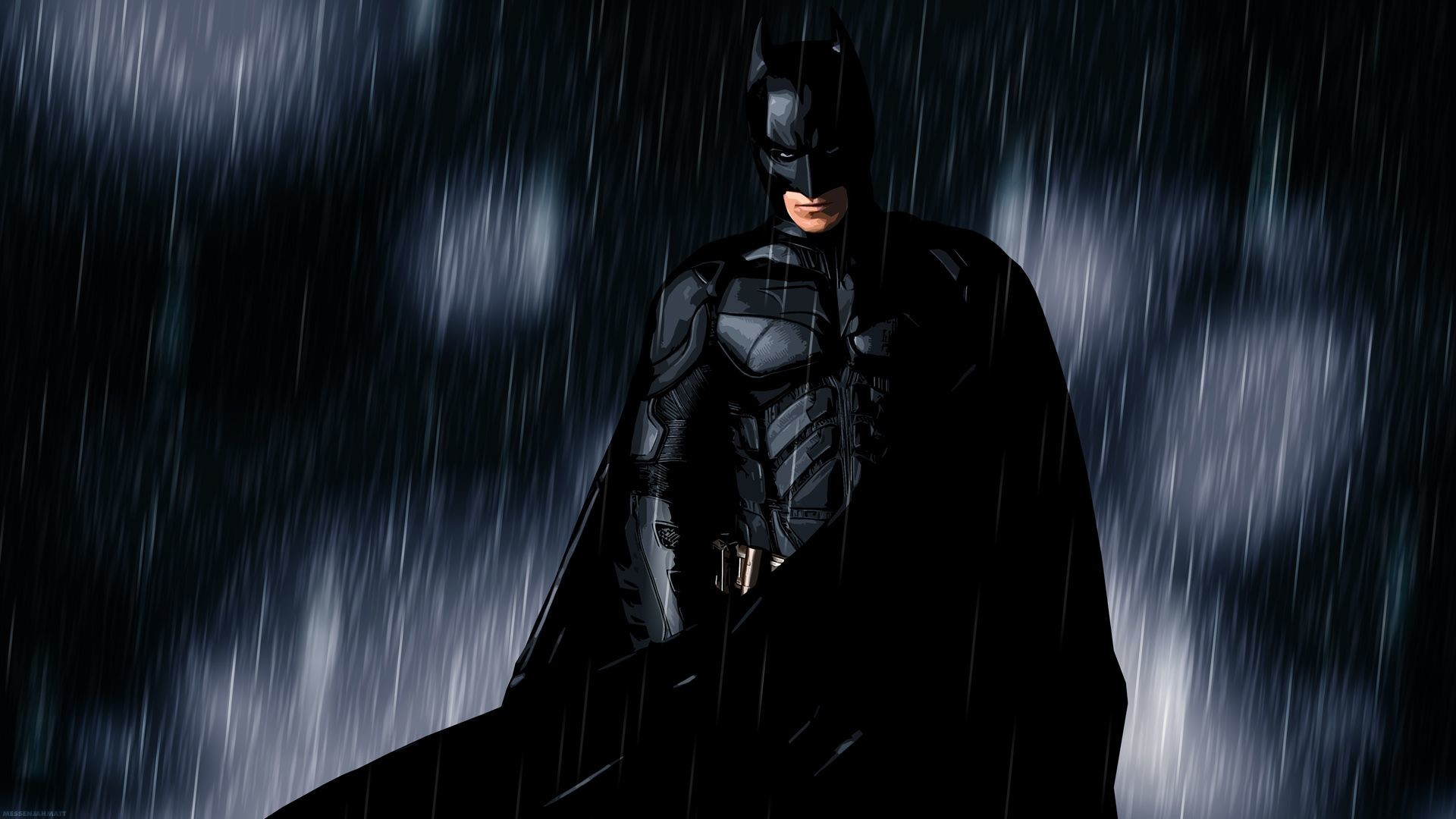 Batman Wallpapers And Screensavers (73+ Images
